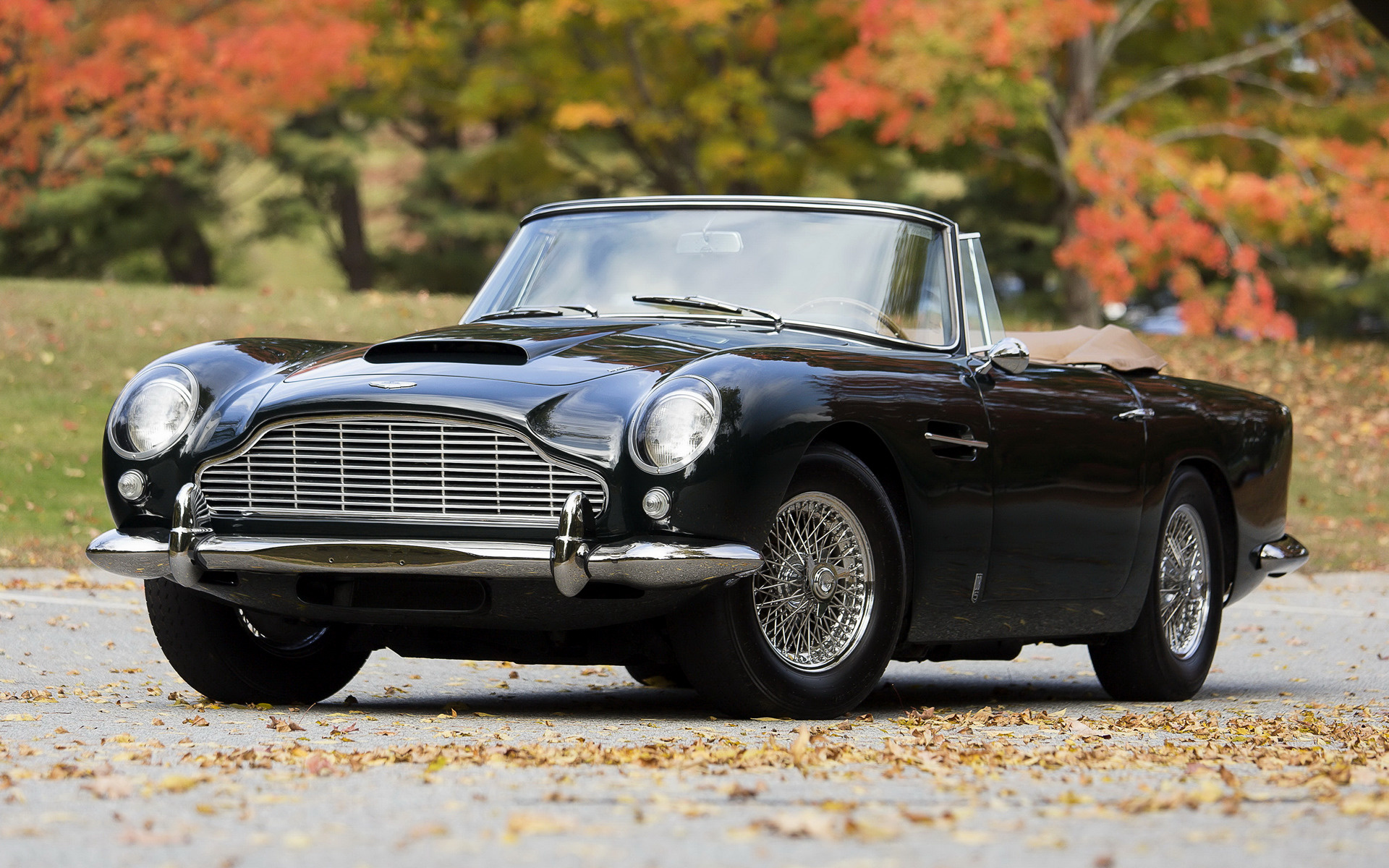aston martin db5 convertible 1963 wallpapers and hd images car pixel. Black Bedroom Furniture Sets. Home Design Ideas