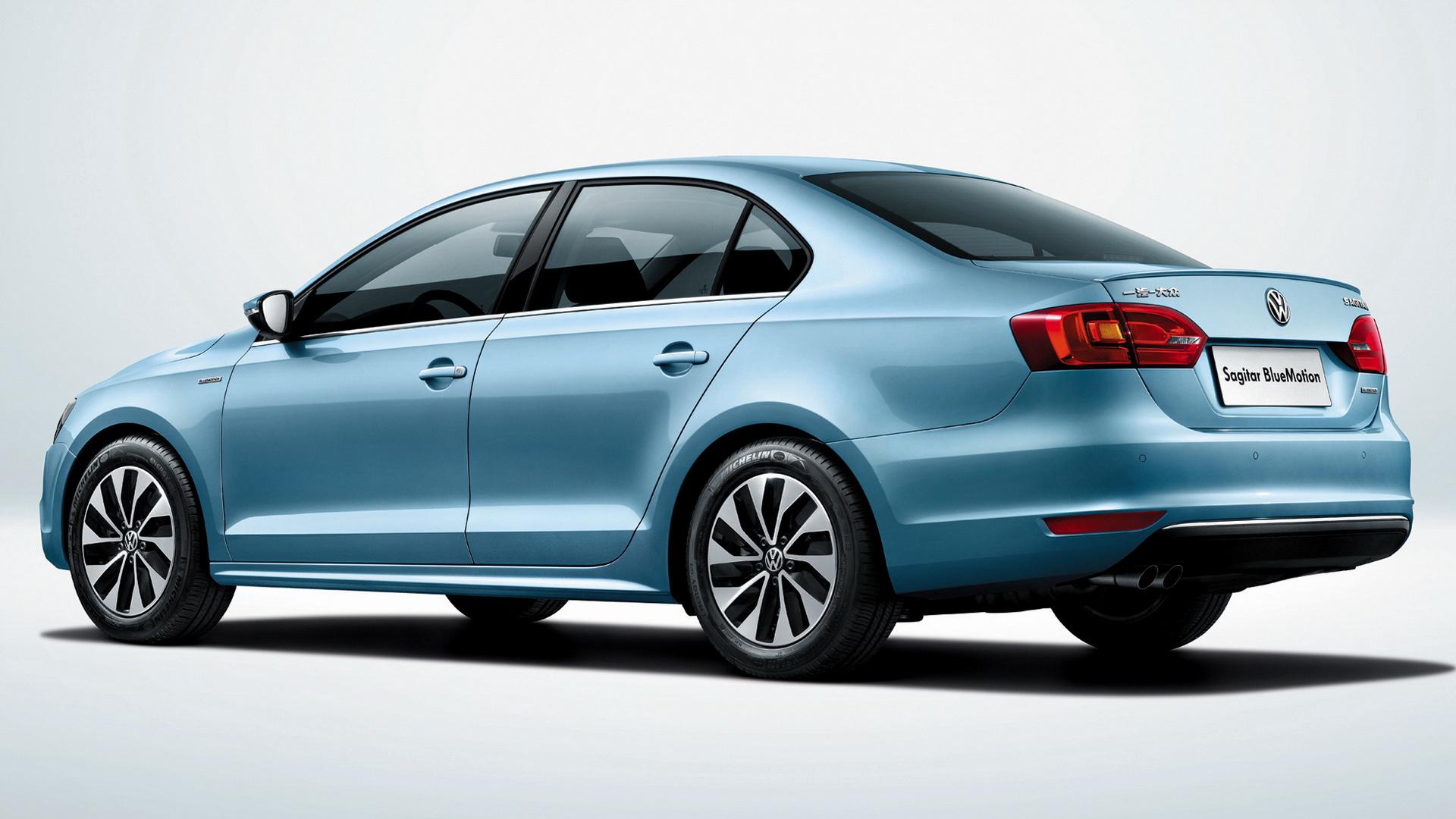 Volkswagen Sagitar (2012) Wallpapers and HD Images - Car Pixel