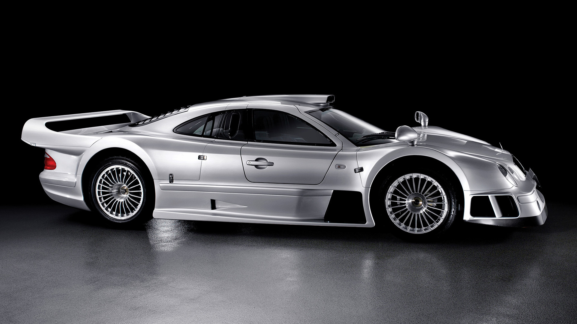 Mercedes benz clk gtr road car rhd 2005 wallpapers and for Mercedes benz clk