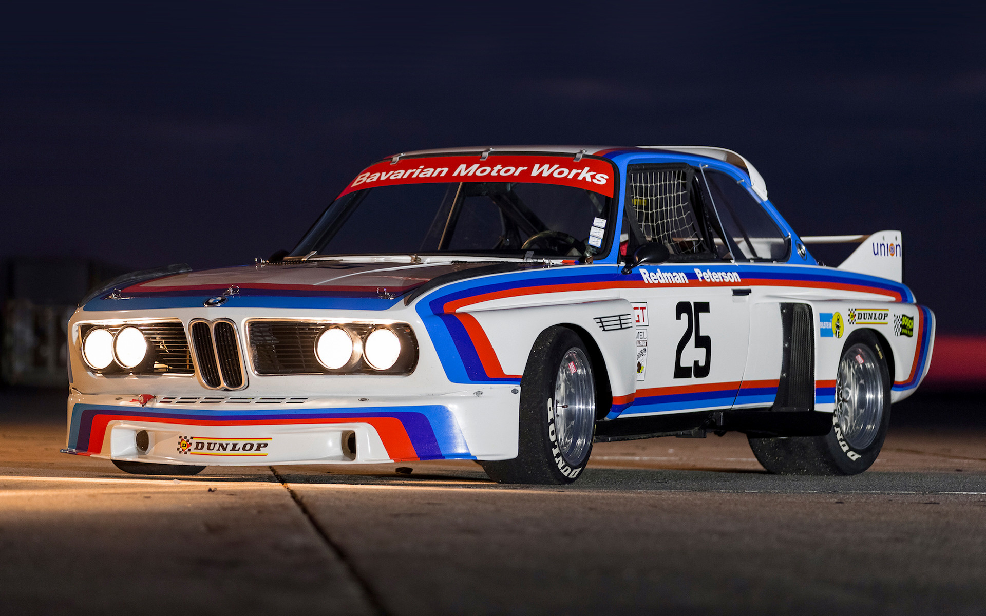 1975 BMW 3.0 CSL IMSA 2275985 - Wallpapers and HD Images ...