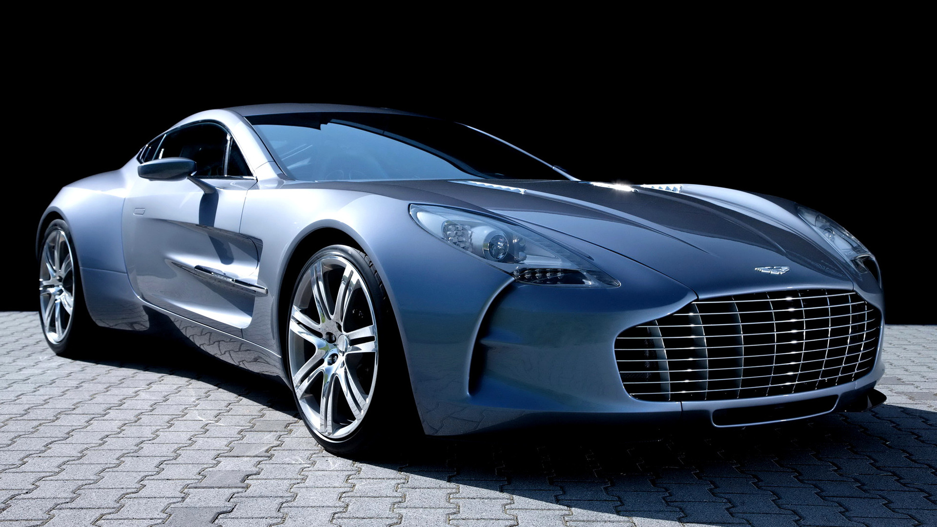 2010 Aston Martin One 77 Wallpapers And Hd Images Car Pixel