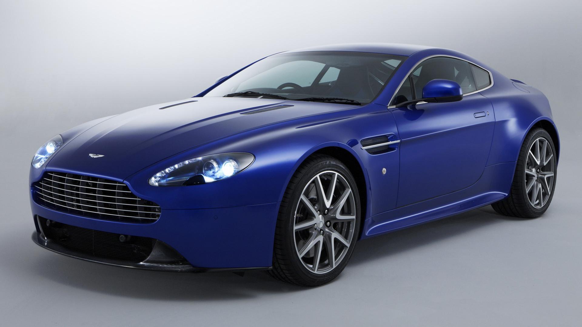 2011 Aston Martin V8 Vantage S Uk Hintergrundbilder Und Wallpaper In Hd Car Pixel