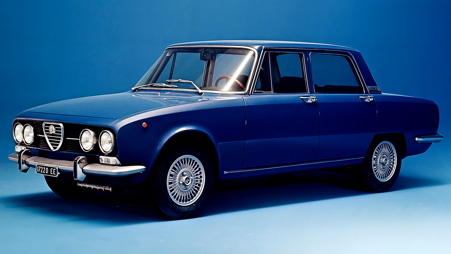 1971 Alfa Romeo 2000 Berlina - Wallpapers and HD Images ...