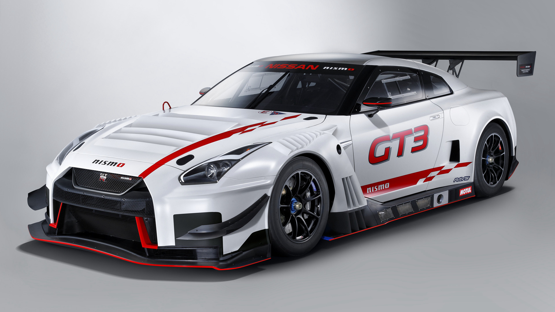 2017 Nissan Gt R Nismo Wallpapers Hd Images: 2019 Nissan GT-R Nismo GT3