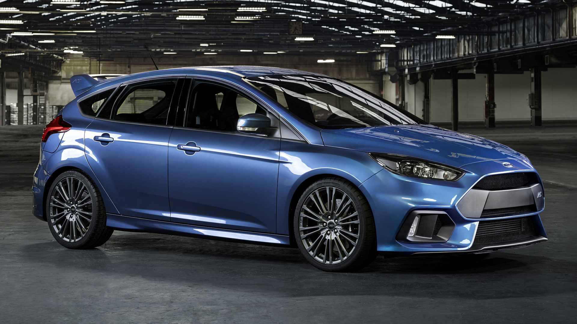 Ford Focus RS (2015) Wallpapers and HD Images - Car Pixel