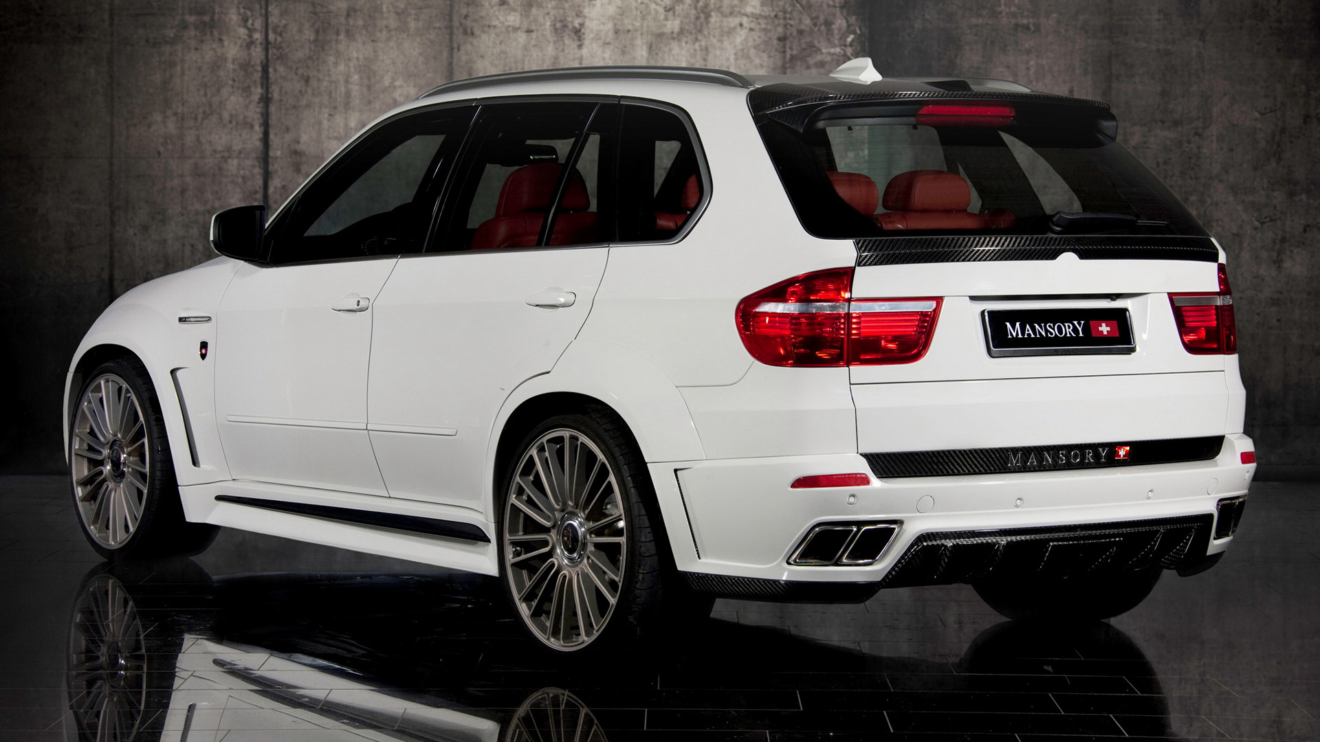 Bmw X5 By Mansory 2010 Wallpapers And Hd Images Car Pixel