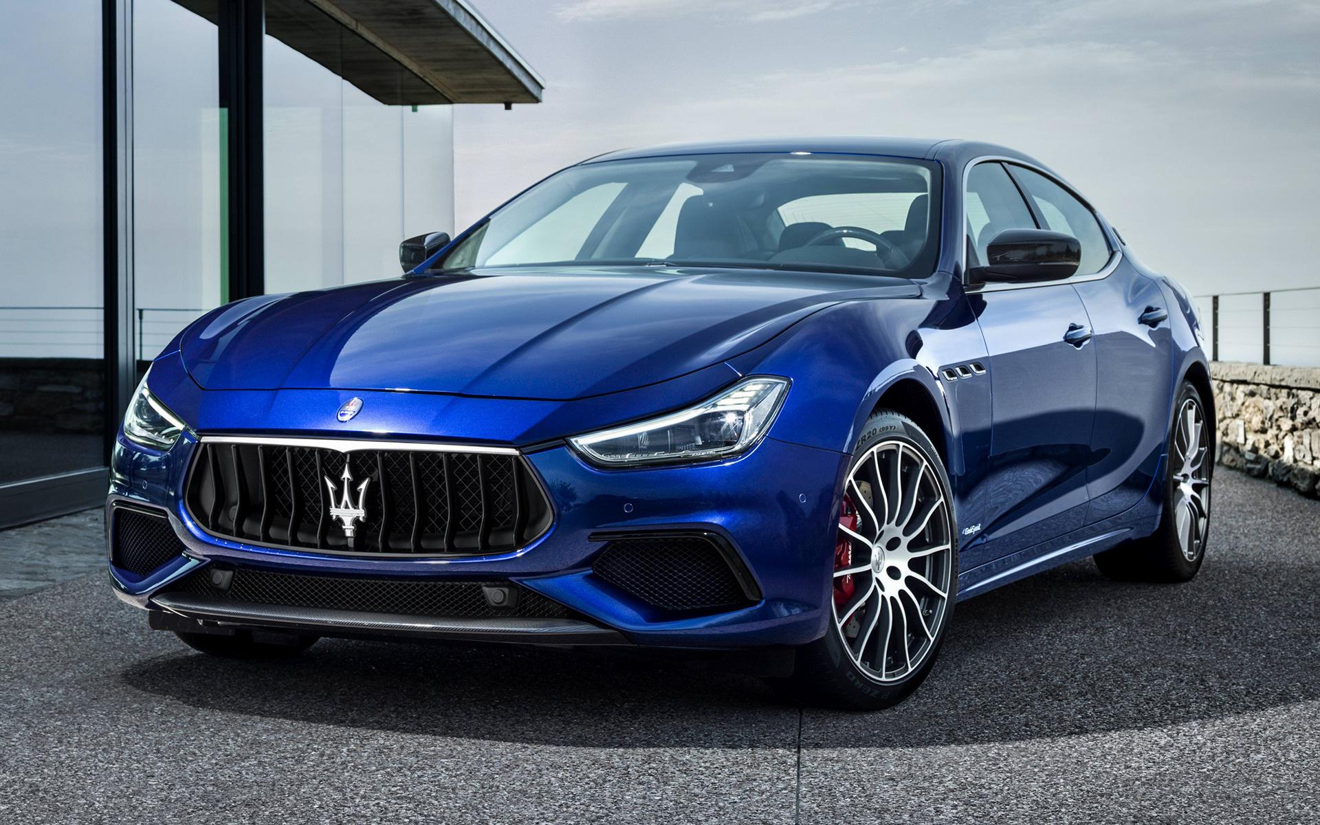 2017 Maserati Ghibli GranSport - Wallpapers and HD Images ...