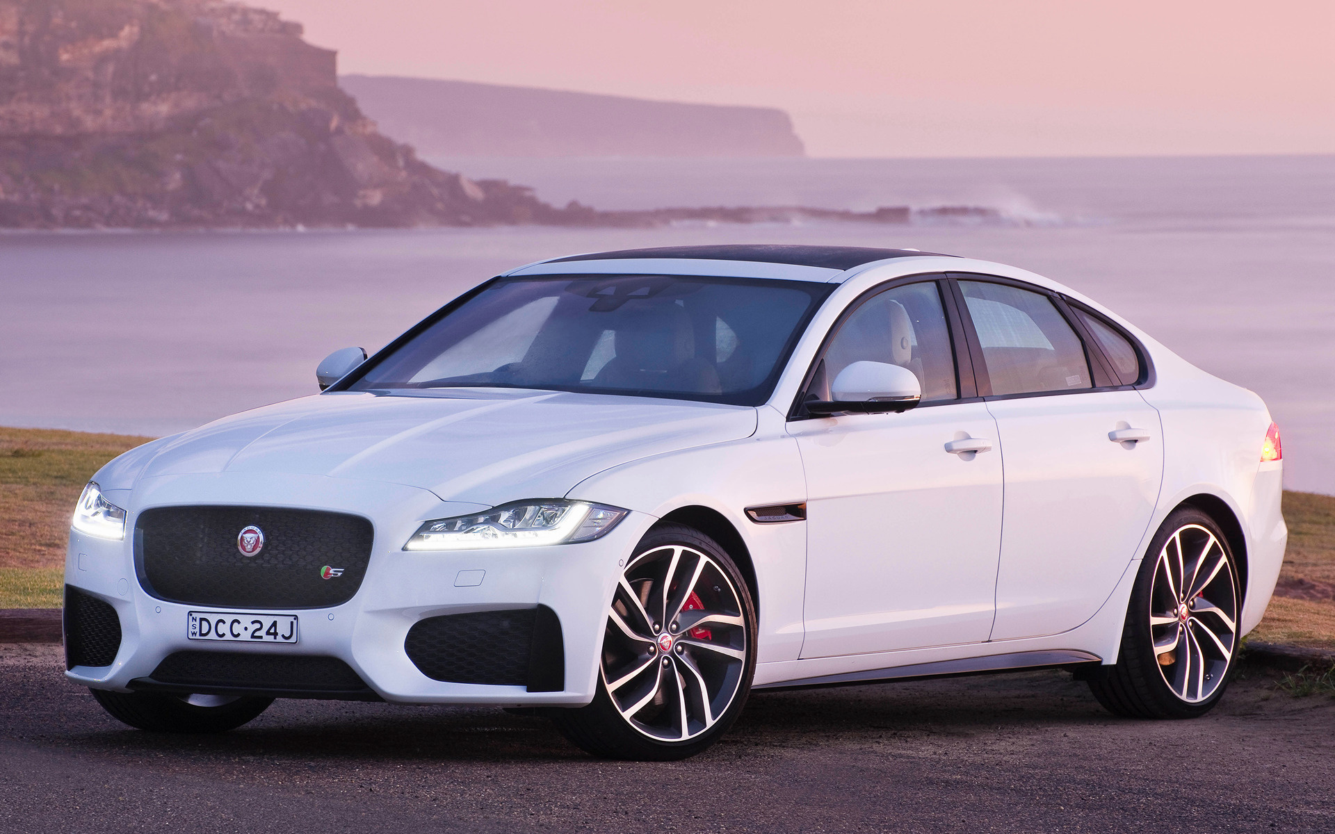 Jaguar XF S 2016 AU Wallpapers And HD Images