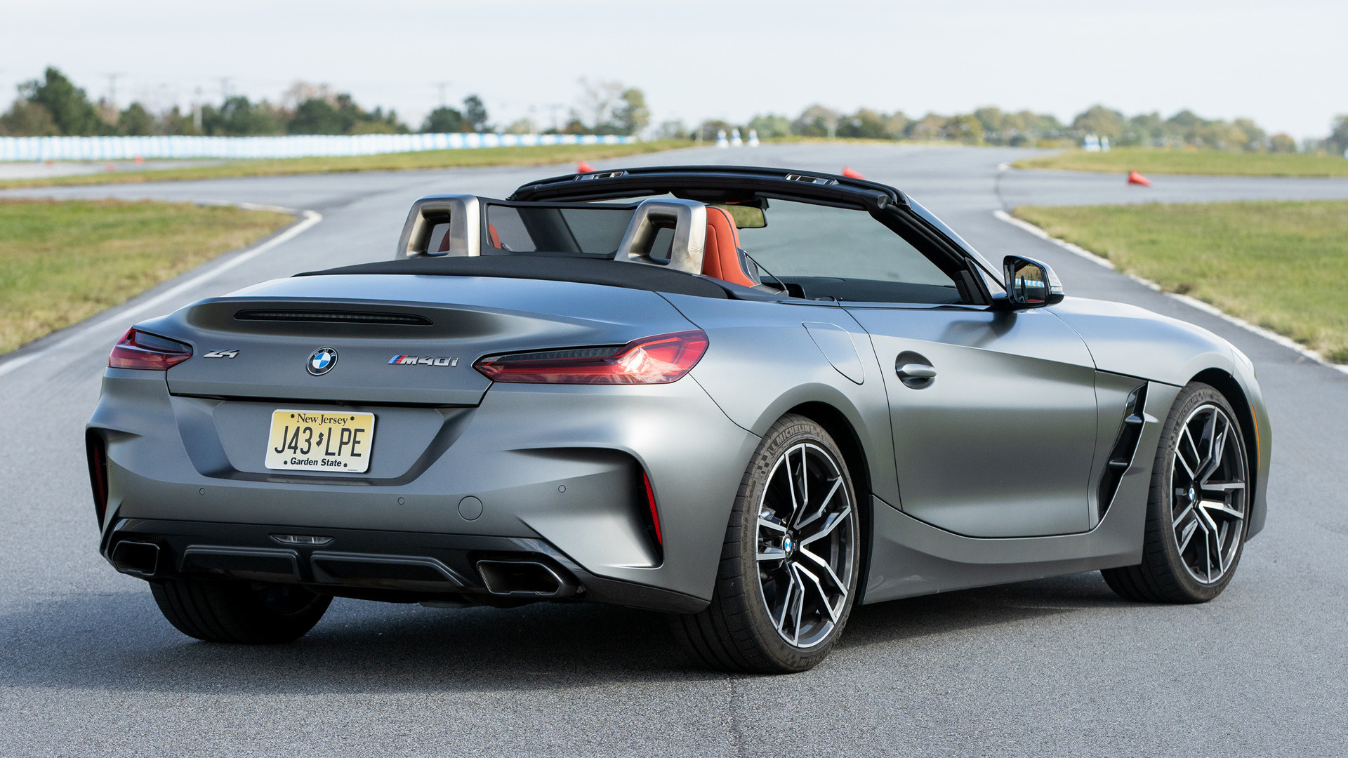 2020 BMW Z4 Redesign and Concept