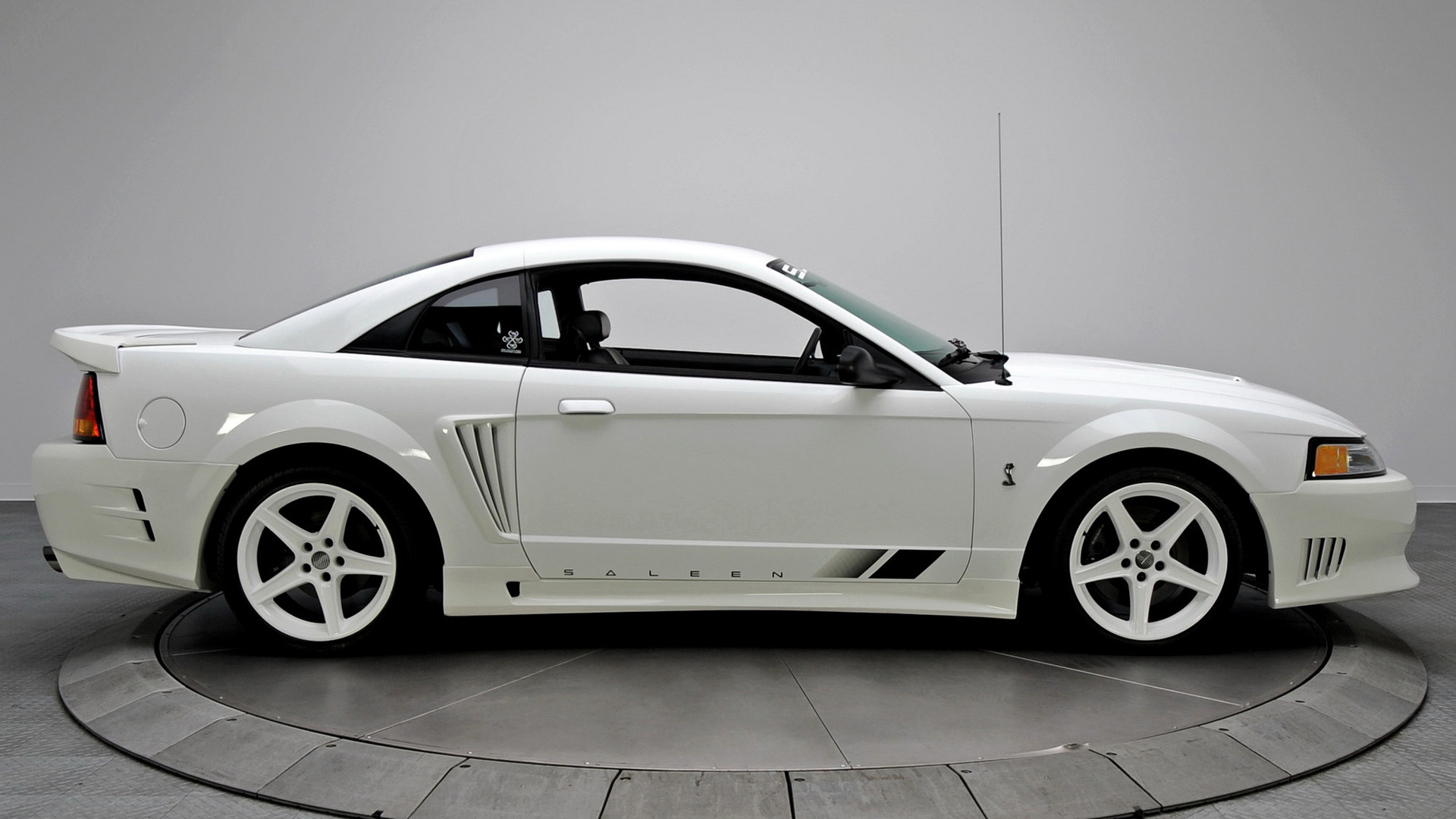 1999 Saleen S281 Sc Wallpapers And Hd Images Car Pixel