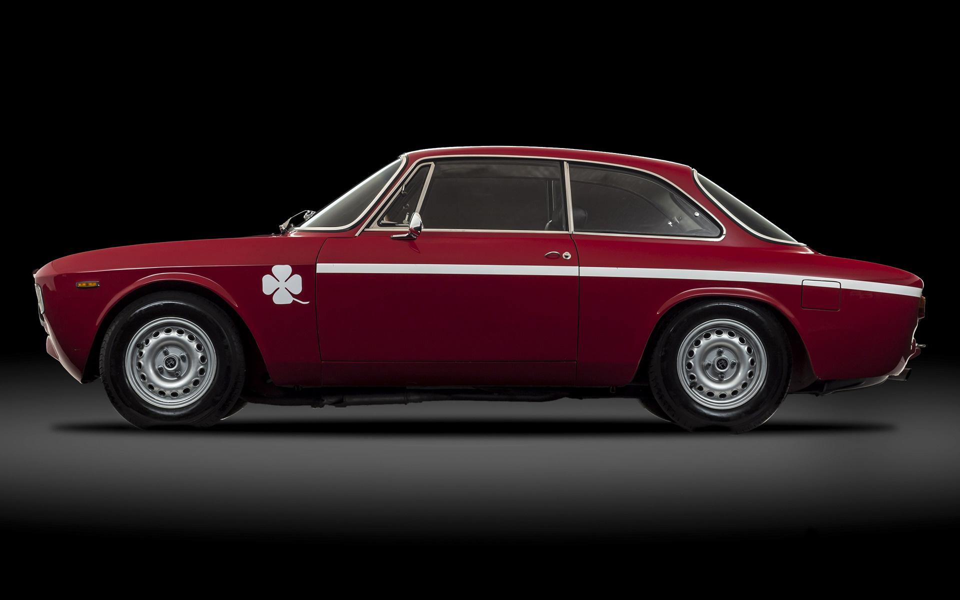 1968 Alfa Romeo Gta 1300 Junior Wallpapers And Hd Images Car Pixel