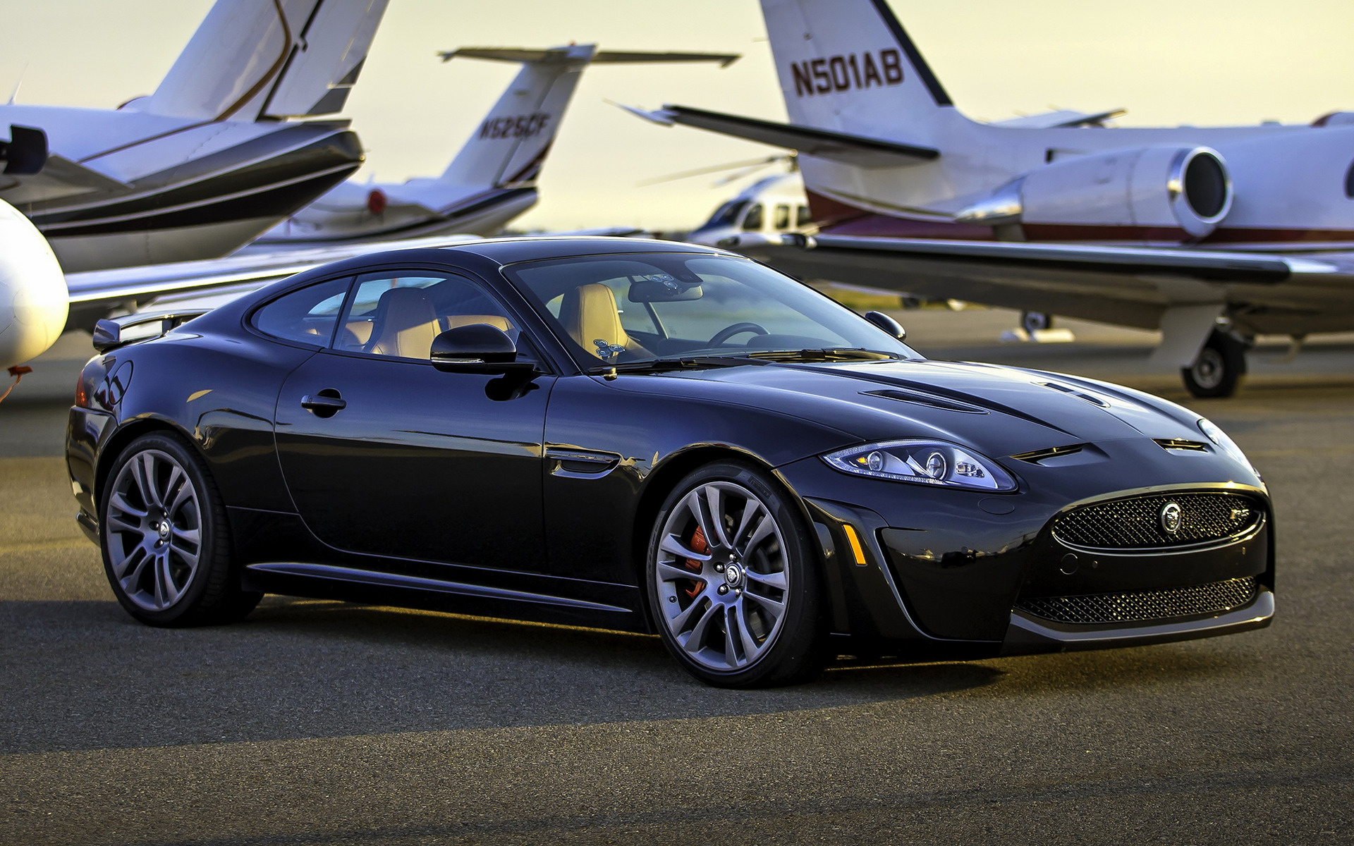 2011 Jaguar Xkr S Coupe Us Wallpapers And Hd Images