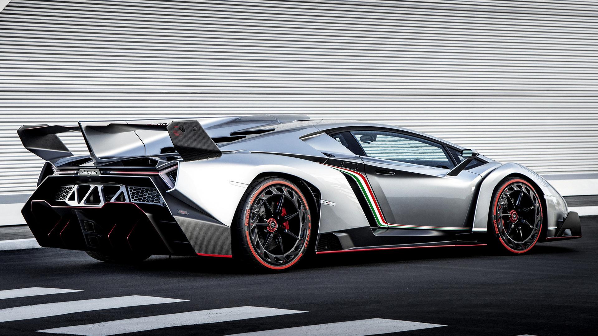 Dodge Ram 2015 >> 2013 Lamborghini Veneno - Wallpapers and HD Images | Car Pixel