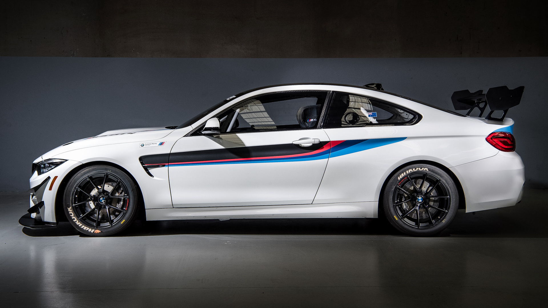 2018 bmw m4 gt4 us wallpapers and hd images car pixel. Black Bedroom Furniture Sets. Home Design Ideas