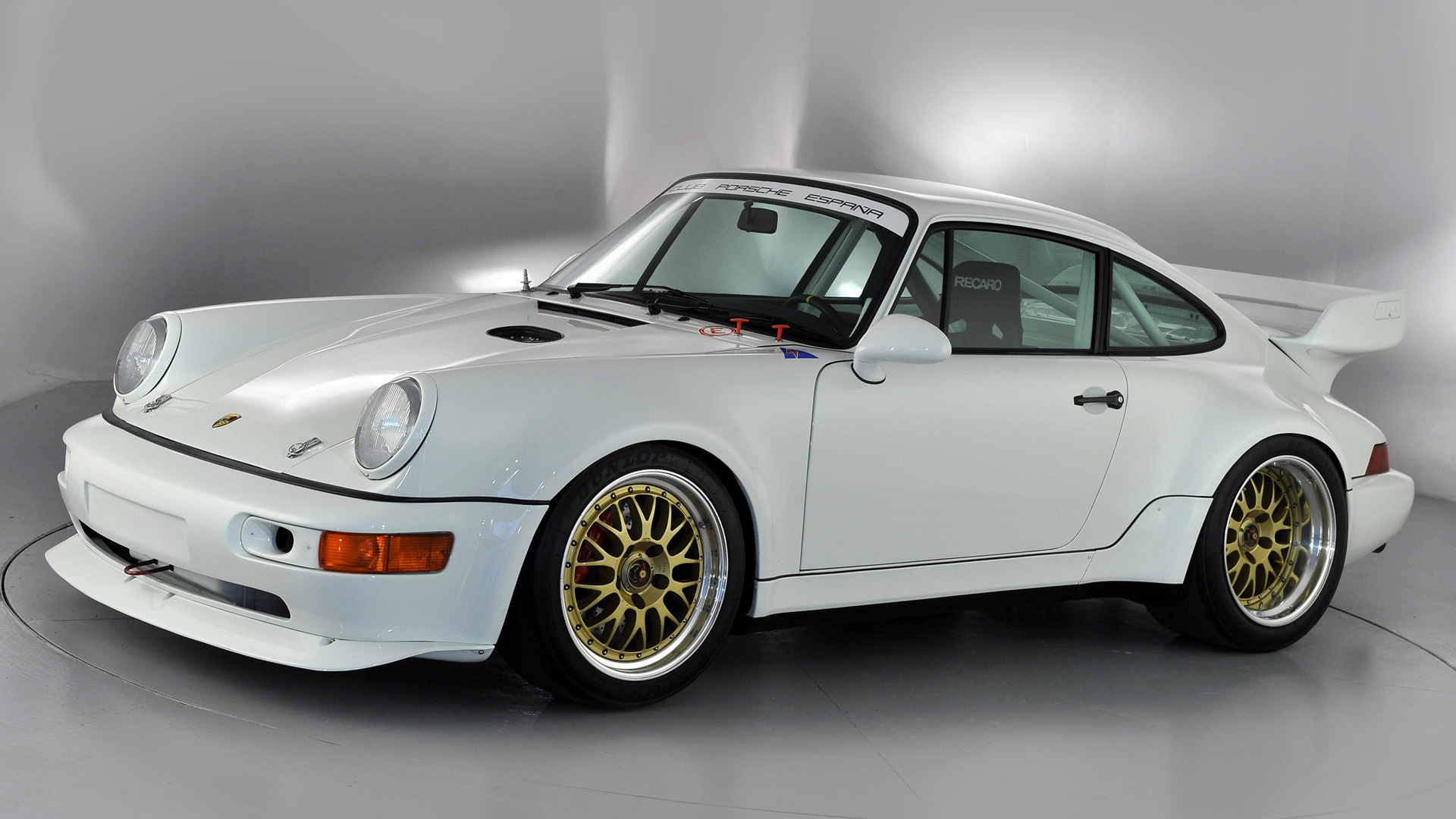 Porsche 911 Carrera Rsr 1993 Wallpapers And Hd Images
