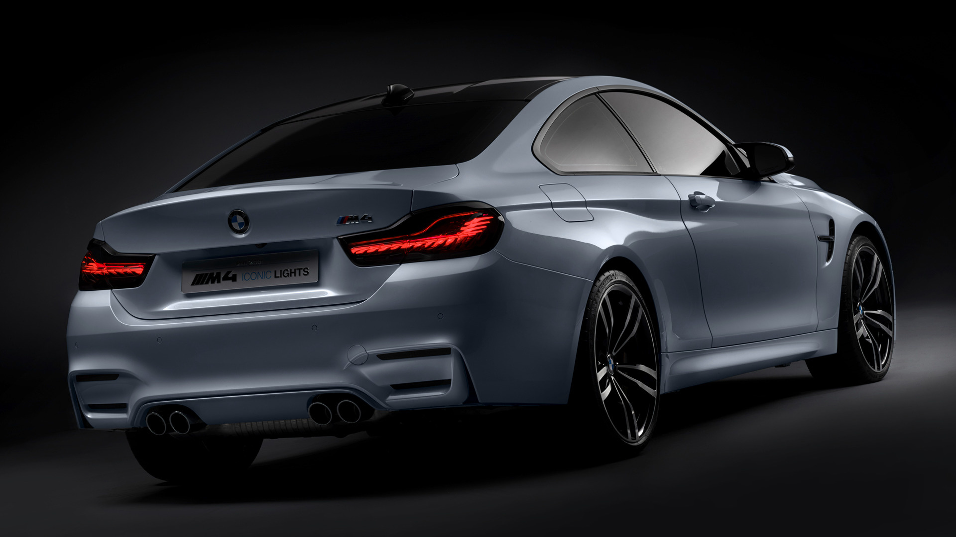 2015 BMW Concept M4 Iconic Lights - Wallpapers and HD ...