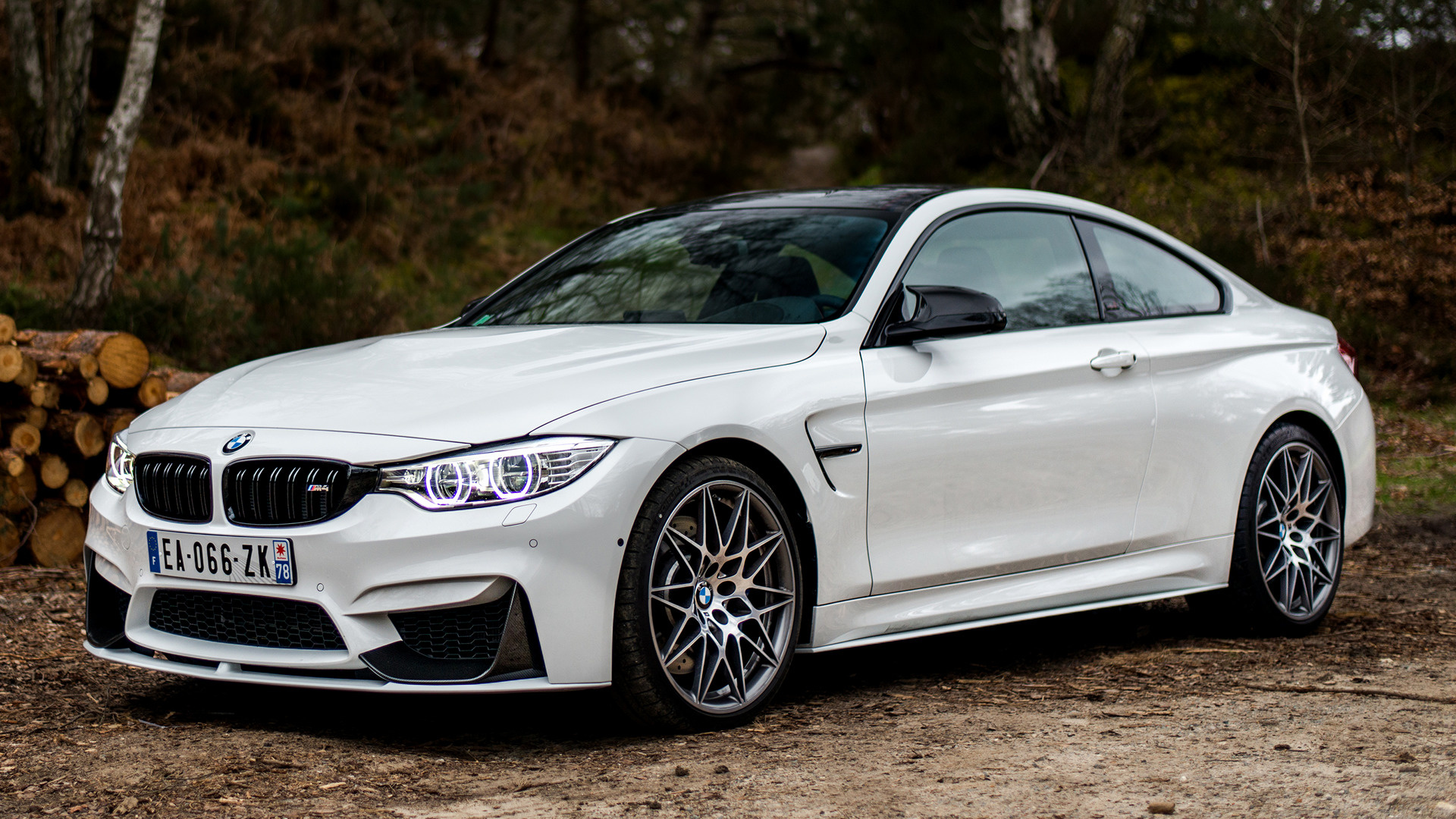 Bmw M4 Coupe Tour Auto Edition 2016 Wallpapers And Hd