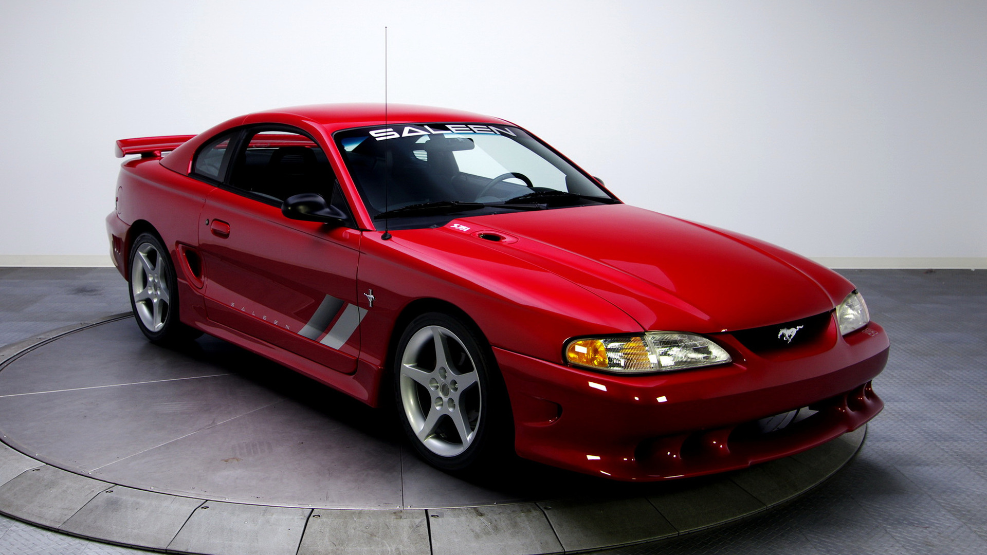 Saleen S351 (1995) Wallpapers and HD Images - Car Pixel