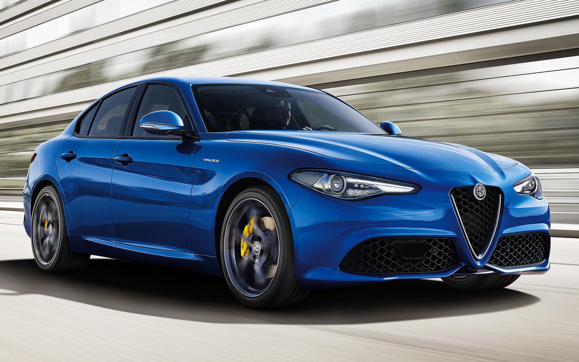 2020 Dodge Ram >> 2016 Alfa Romeo Giulia Veloce - Wallpapers and HD Images ...