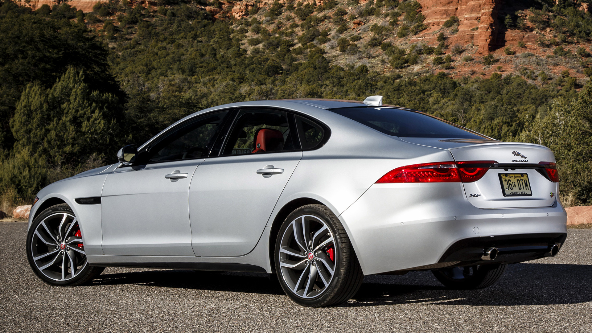 2016 Jaguar XF S US Wallpapers And HD Images Car Pixel
