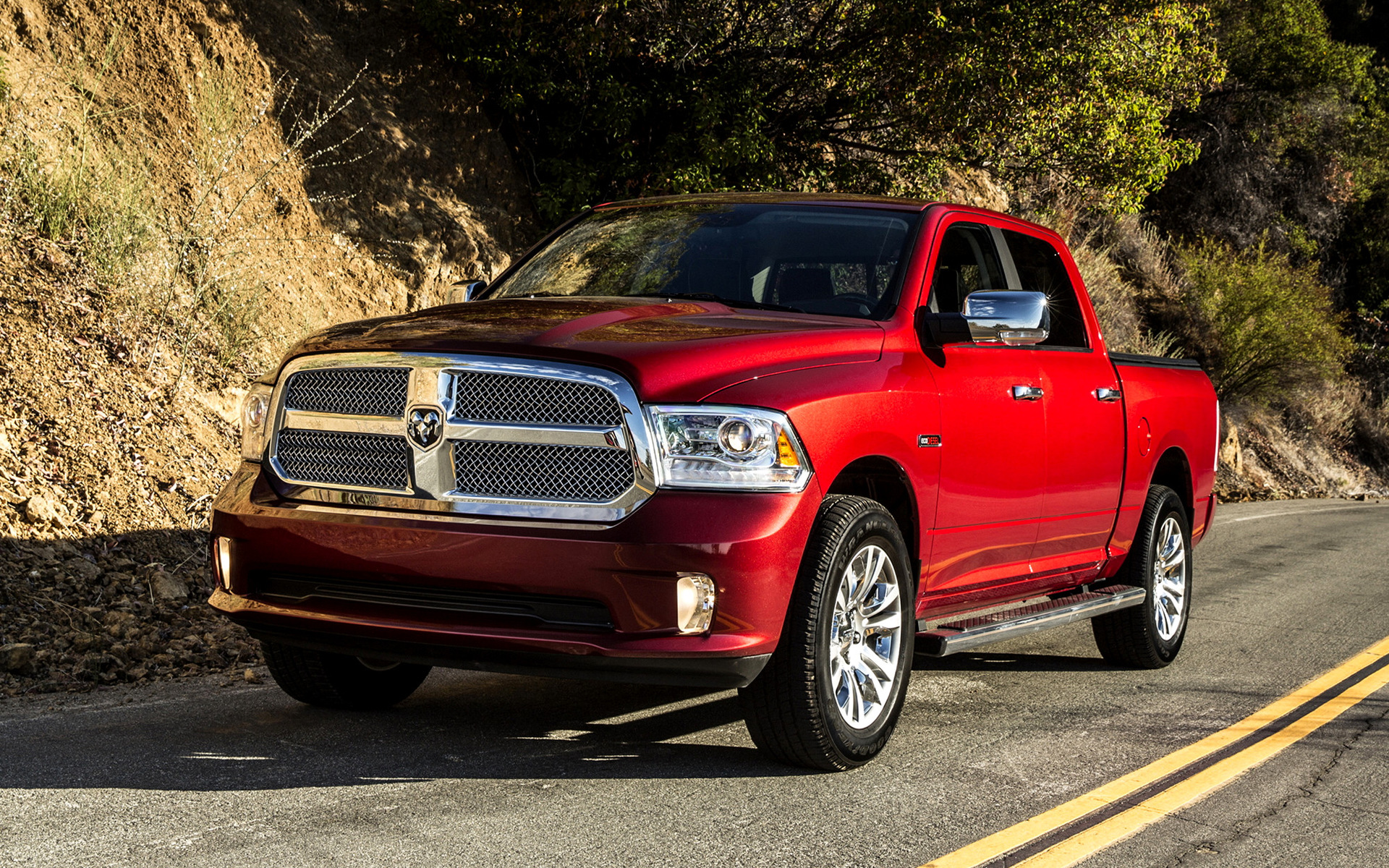 2014 Ram 1500 Laramie Limited Crew Cab Wallpapers And Hd