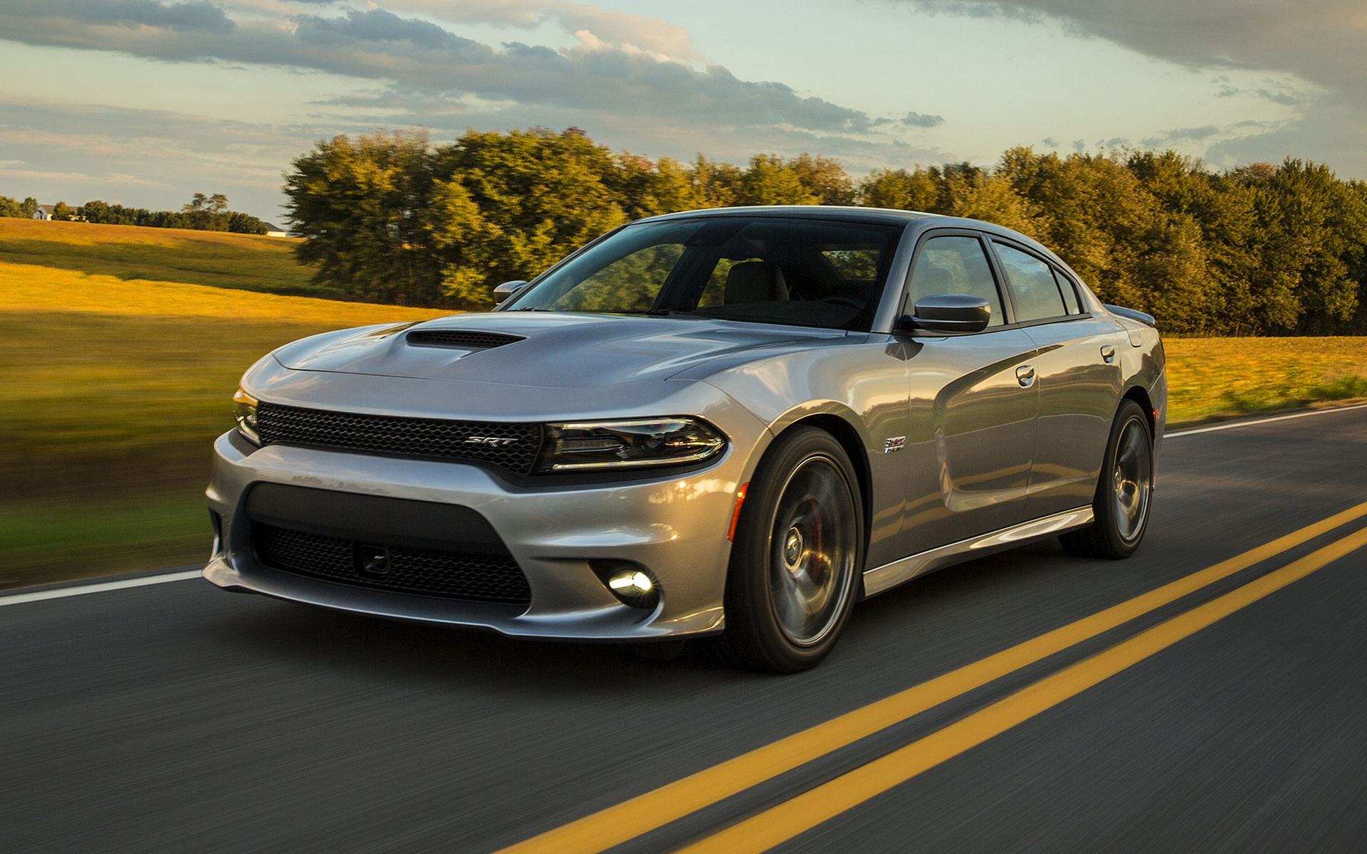 dodge charger srt  wallpapers  hd images car pixel