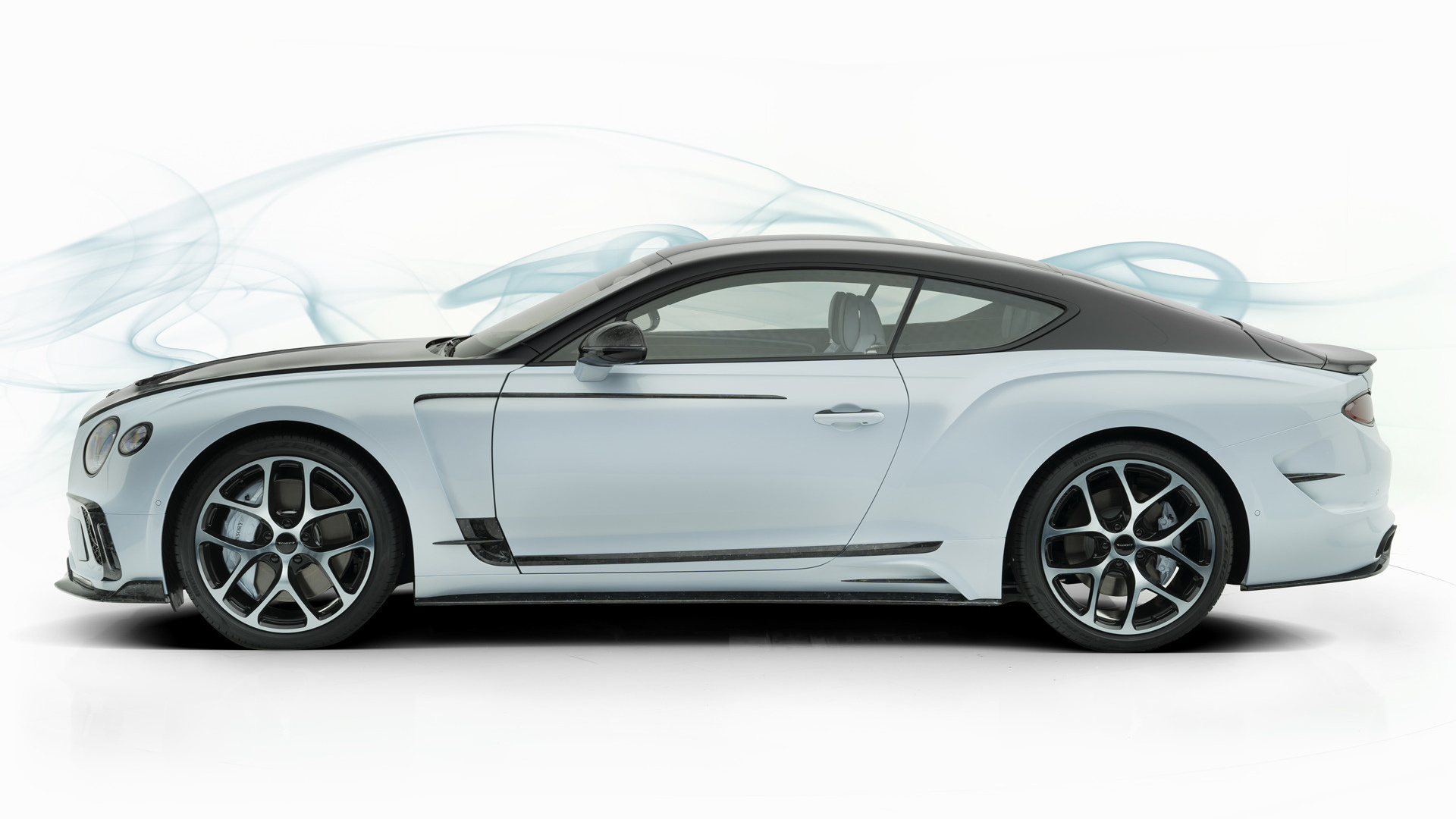 2019 Bentley Continental Gt By Mansory Wallpapers And Hd