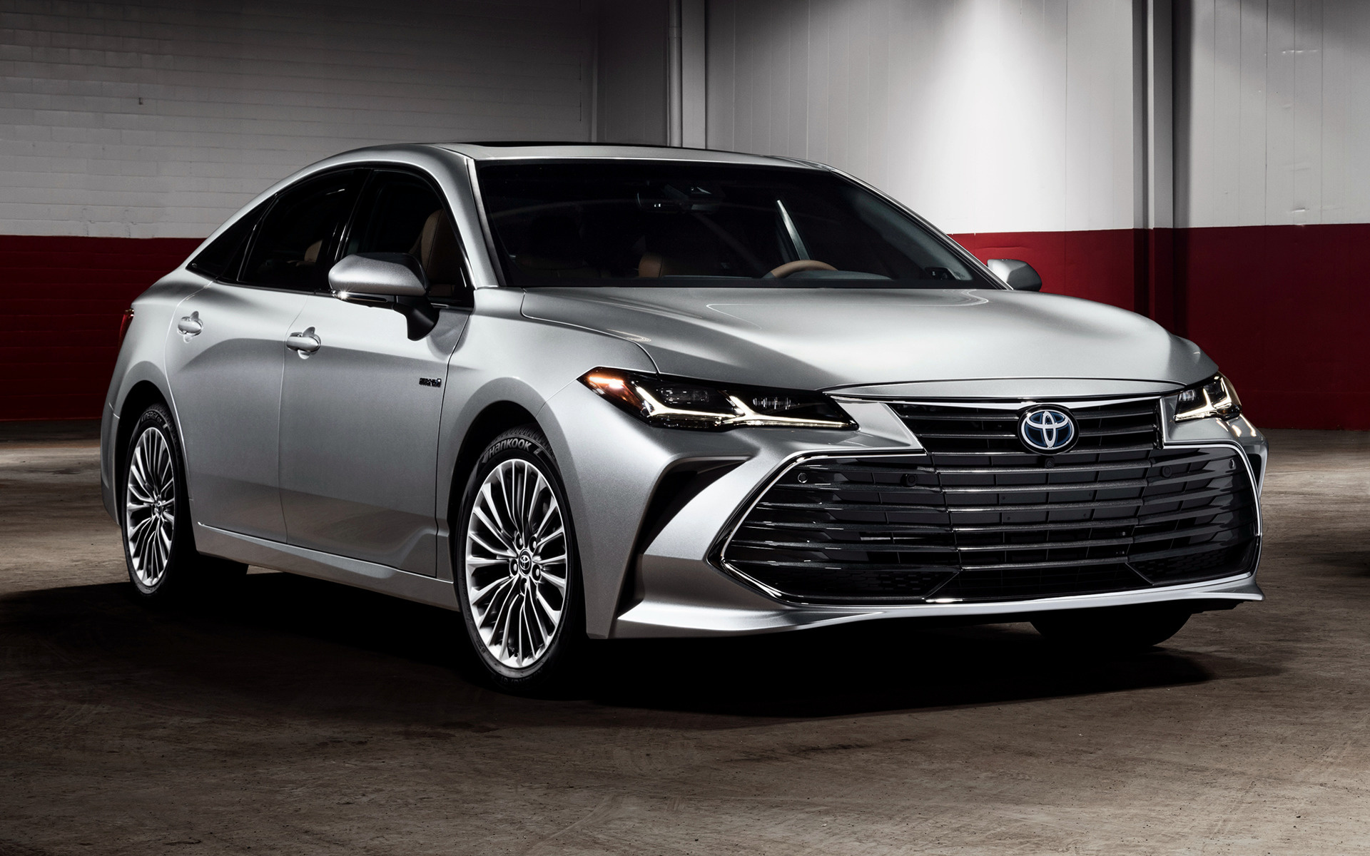 2019 Toyota Avalon Hybrid - Wallpapers and HD Images | Car ...