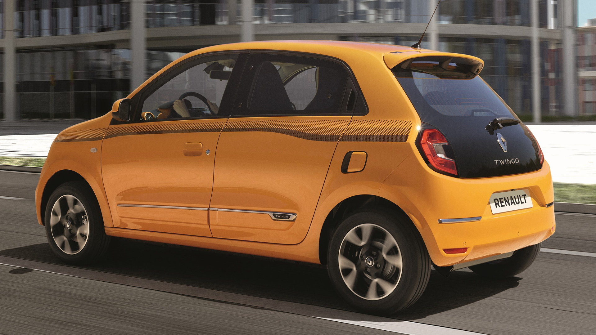 renault twingo wallpapers  hd images car pixel