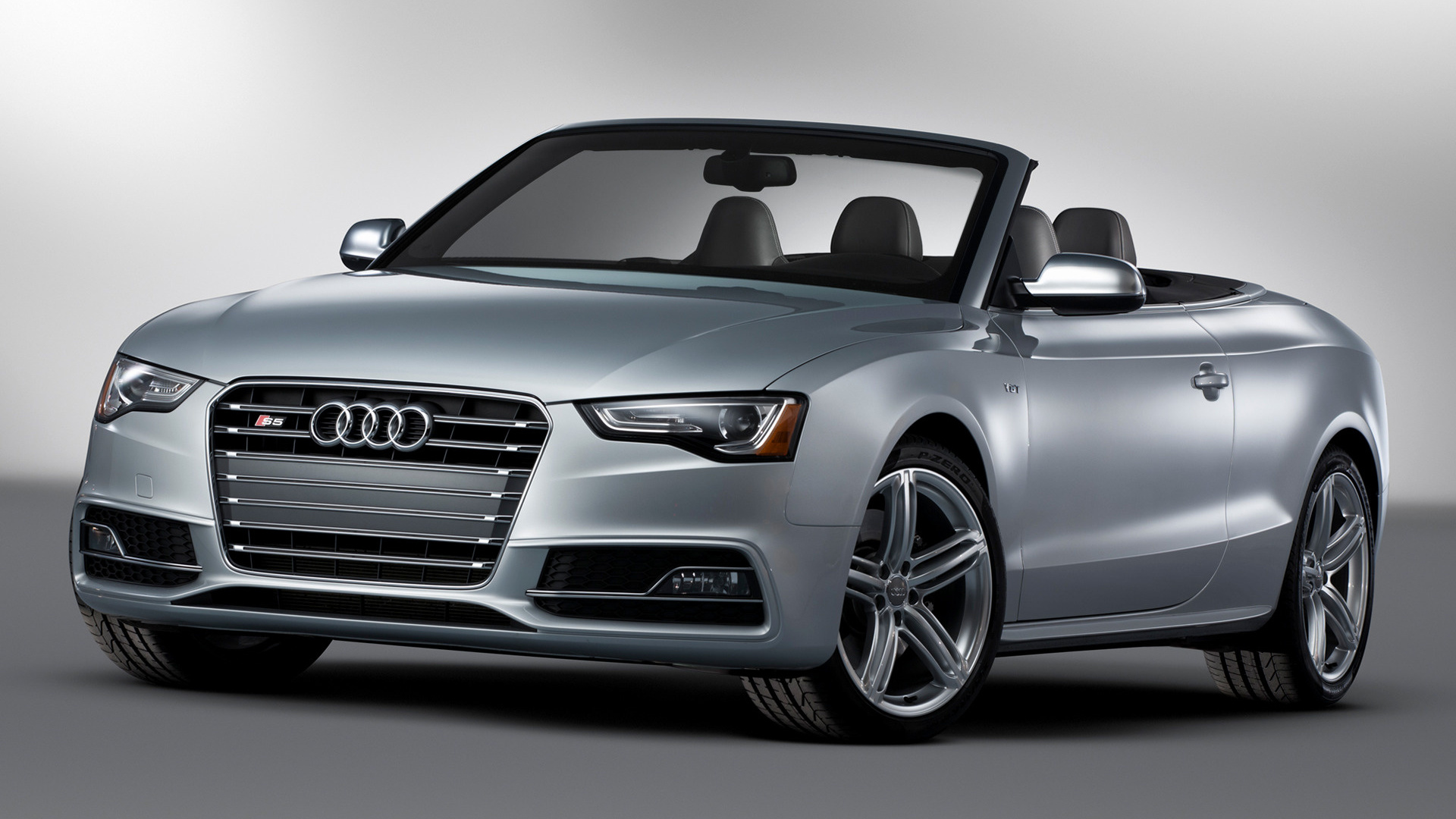 2012 Audi S5 Cabriolet Us Wallpapers And Hd Images Car Pixel