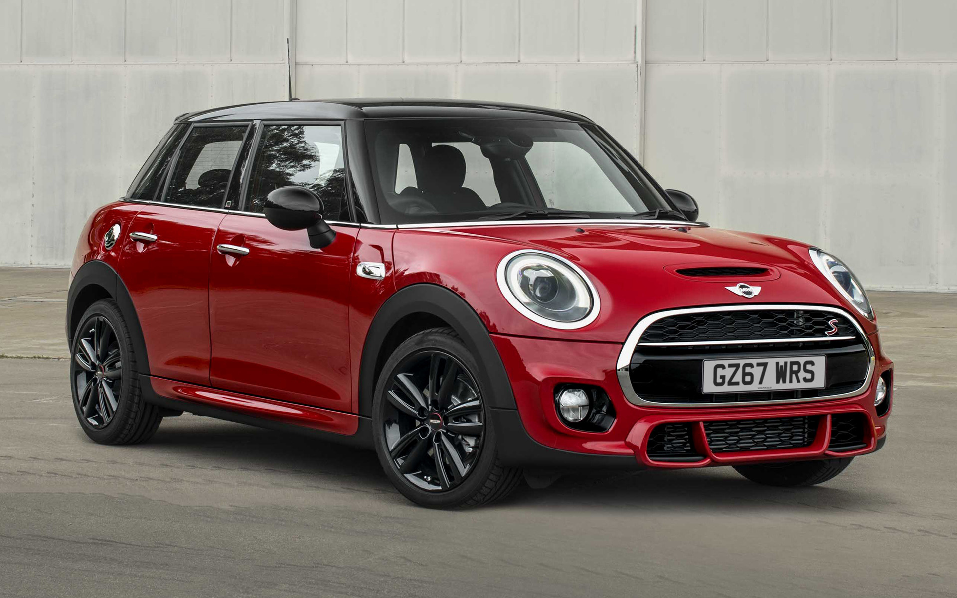 mini cooper  works   door uk wallpapers  hd images car pixel