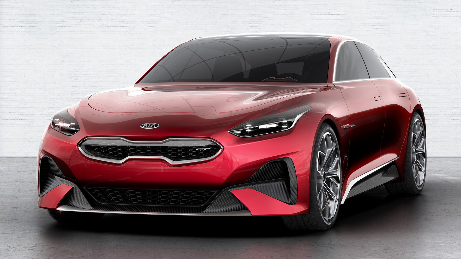 2017 Kia Proceed Concept - Wallpapers and HD Images | Car ...