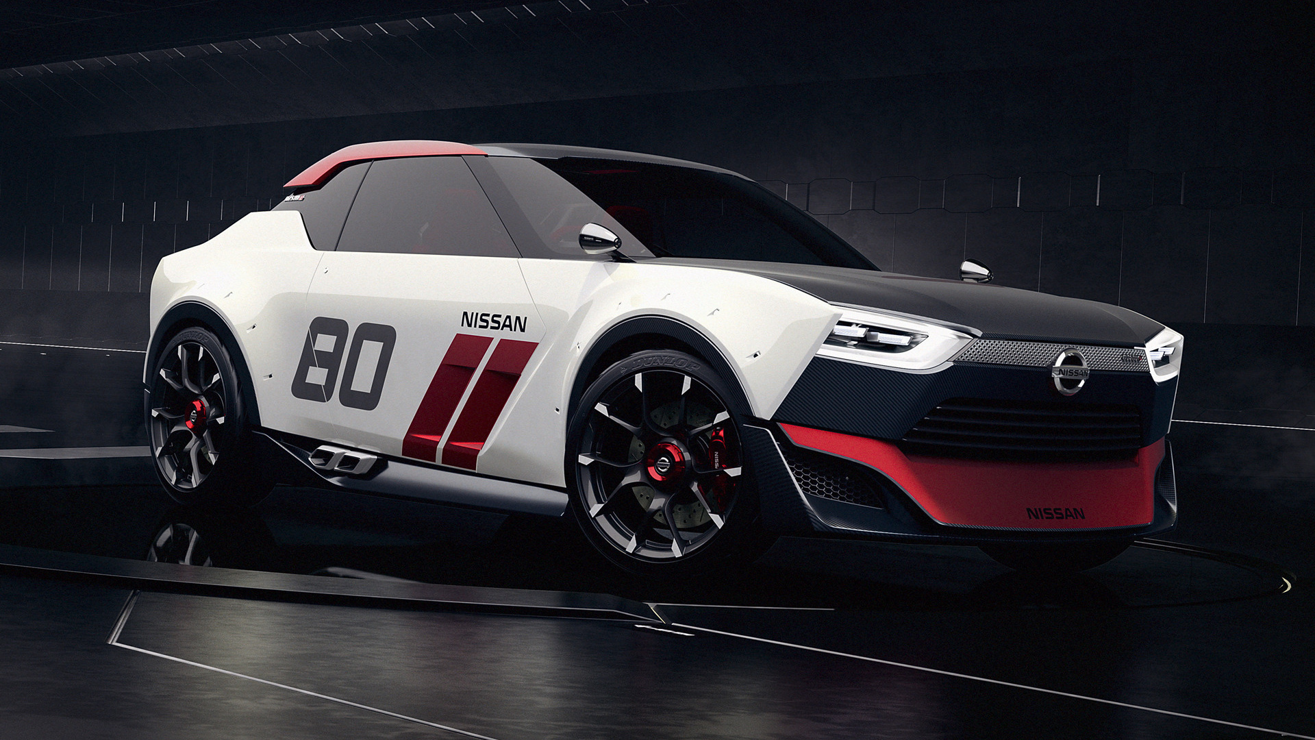 2013 Nissan IDx Nismo Concept - Wallpapers and HD Images ...