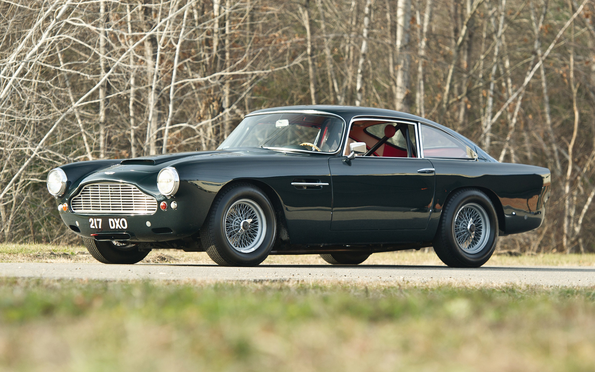 Who Owns Mazda >> 1961 Aston Martin DB4 Lightweight Racer [IV] - Wallpapers ...