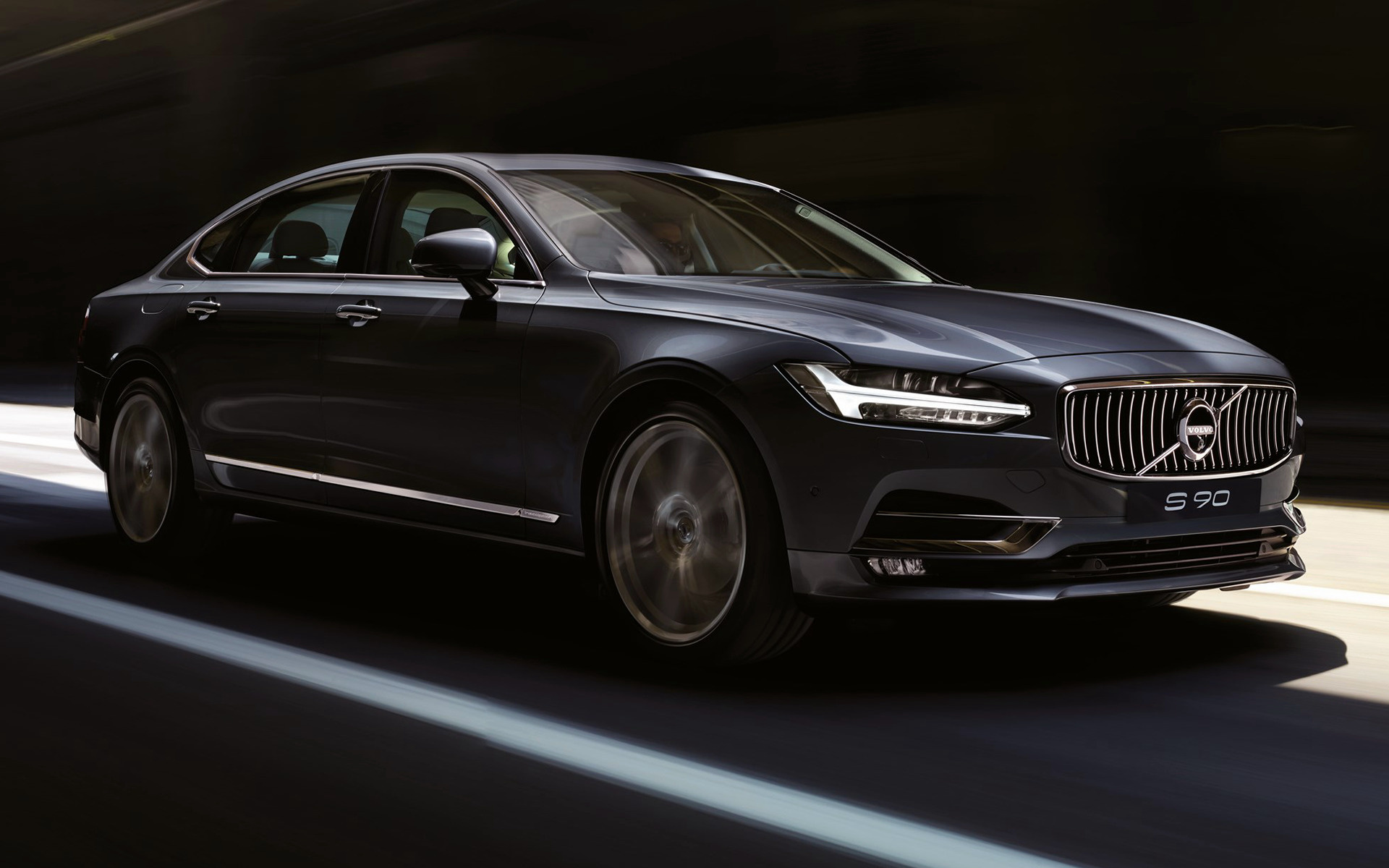 Volvo S90 Inscription 2017 CN Wallpapers and HD Images  Car Pixel