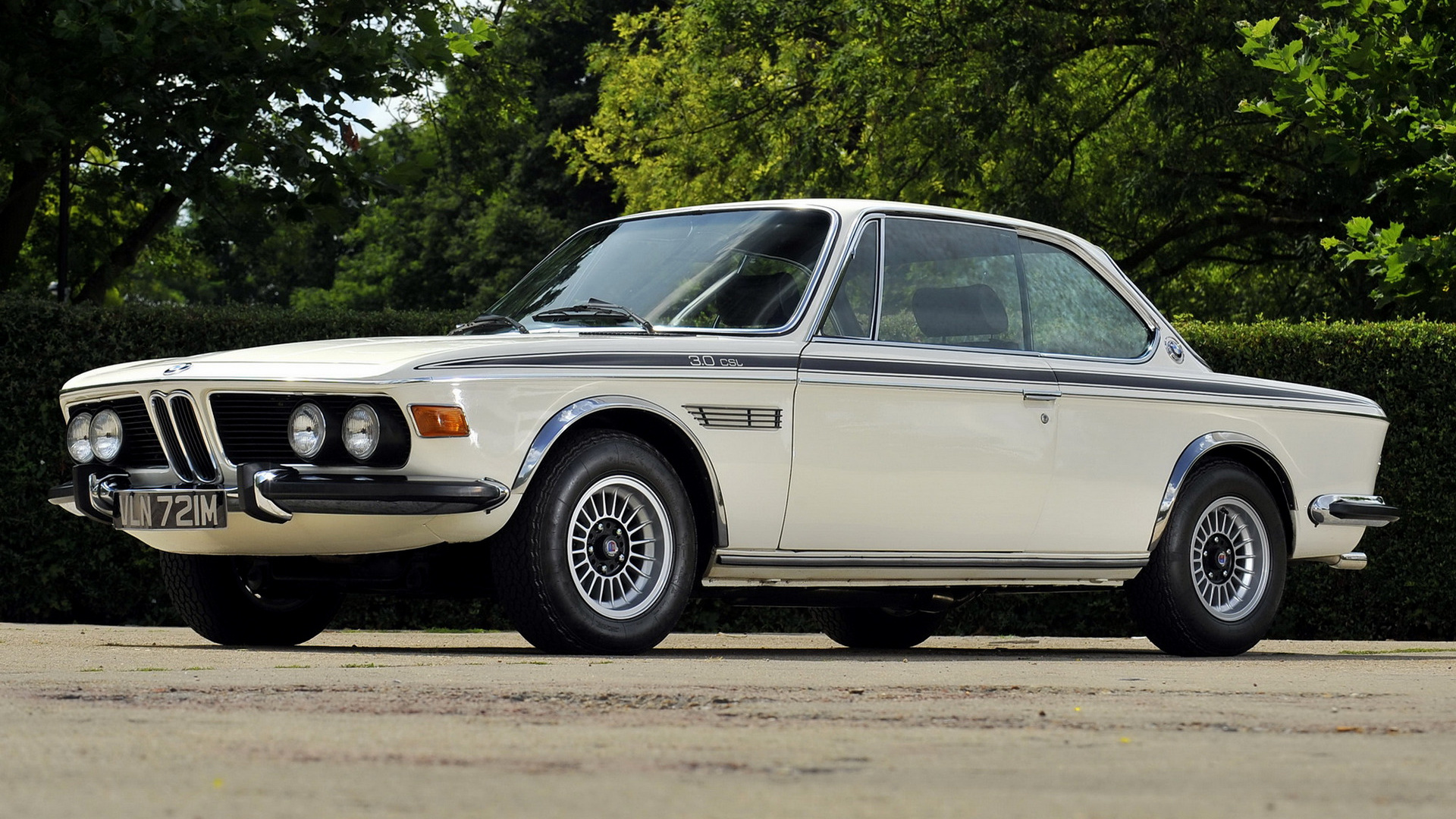Bmw 3 0 Csl 1972 Uk Wallpapers And Hd Images Car Pixel