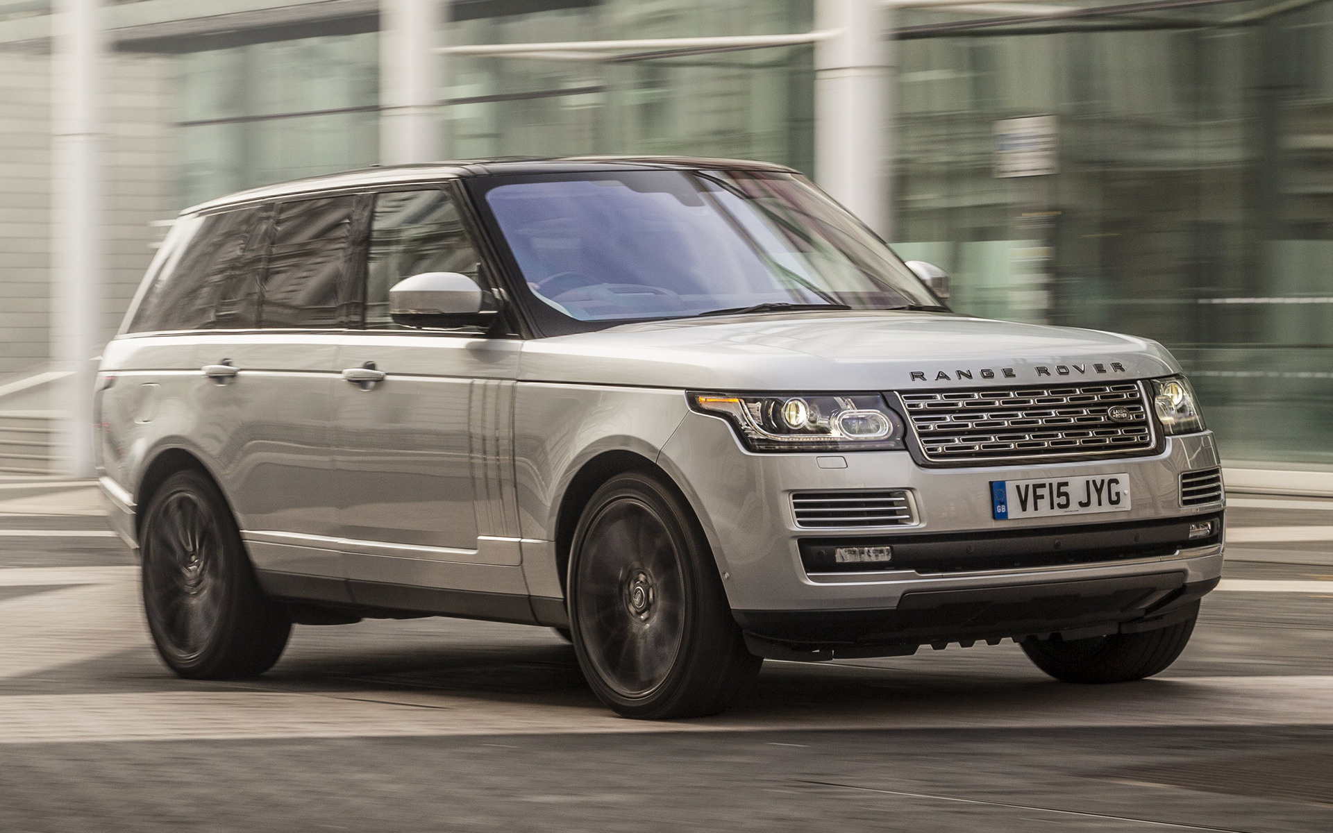 Range Rover Svautobiography 2015 Uk Wallpapers And Hd