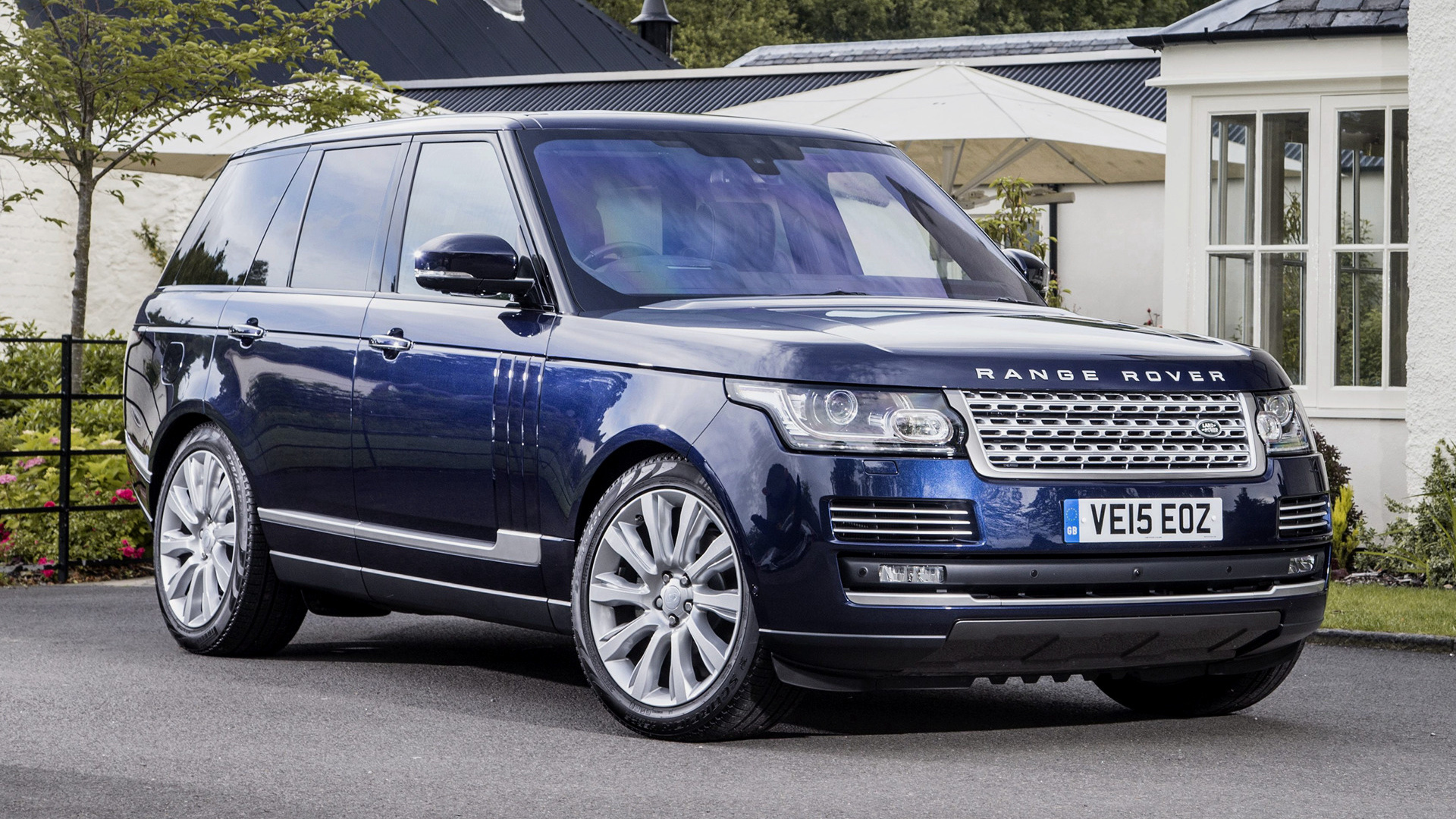 2012 range rover autobiography uk wallpapers and hd images car pixel. Black Bedroom Furniture Sets. Home Design Ideas
