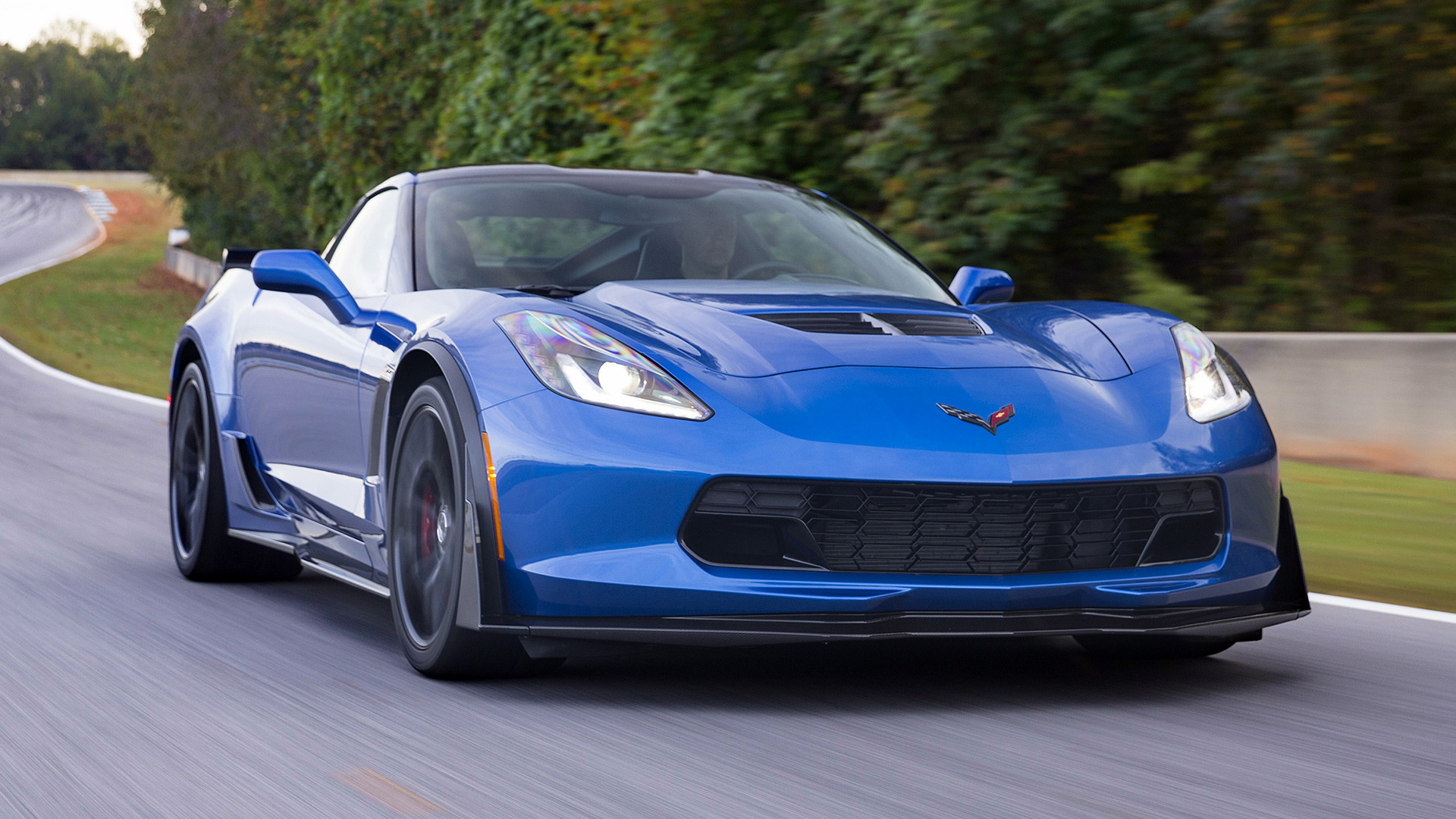 2015 Chevrolet Corvette Z06 - Wallpapers and HD Images ...