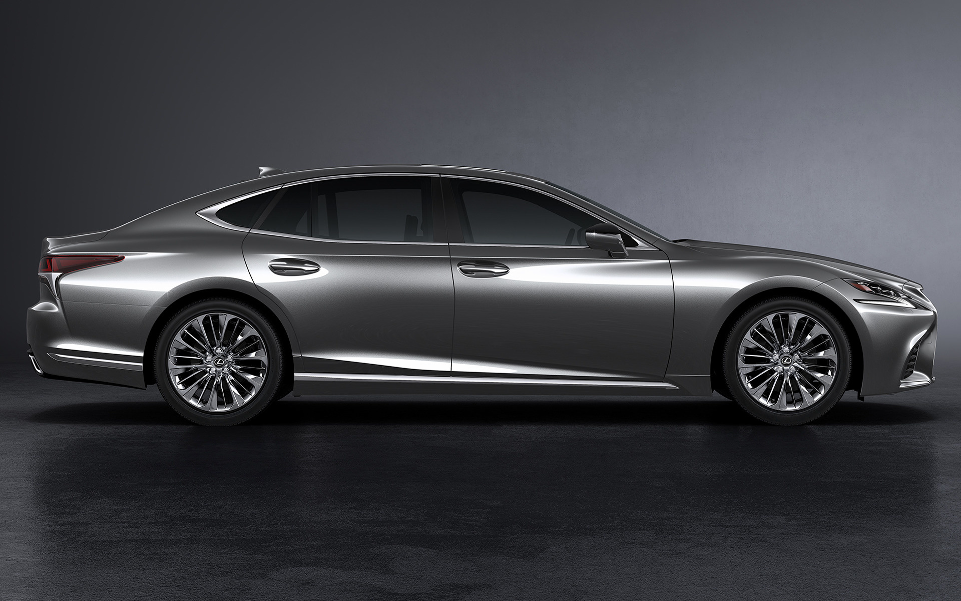 lexus ls wallpapers  hd images car pixel