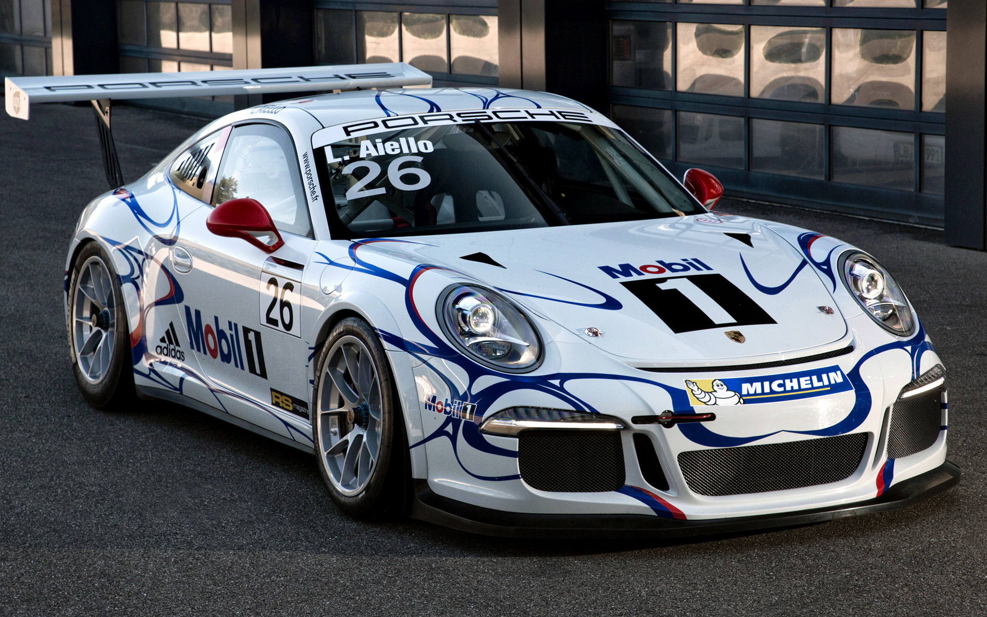 Porsche 911 Gt3 Cup 2013 Wallpapers And Hd Images Car