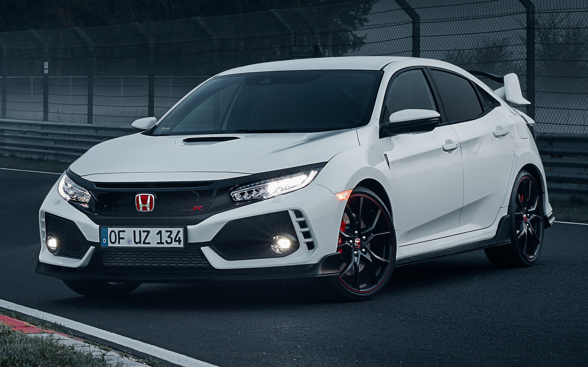 honda civic type  wallpapers  hd images car pixel