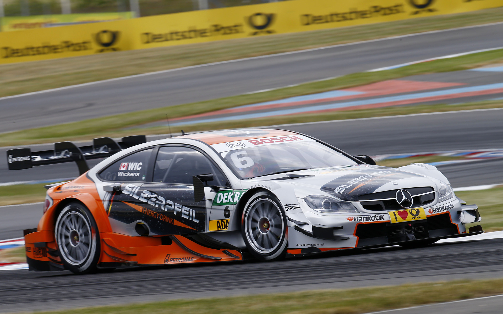 Mercedes C Class Coupe >> 2015 Mercedes-Benz C 63 AMG DTM - Wallpapers and HD Images | Car Pixel