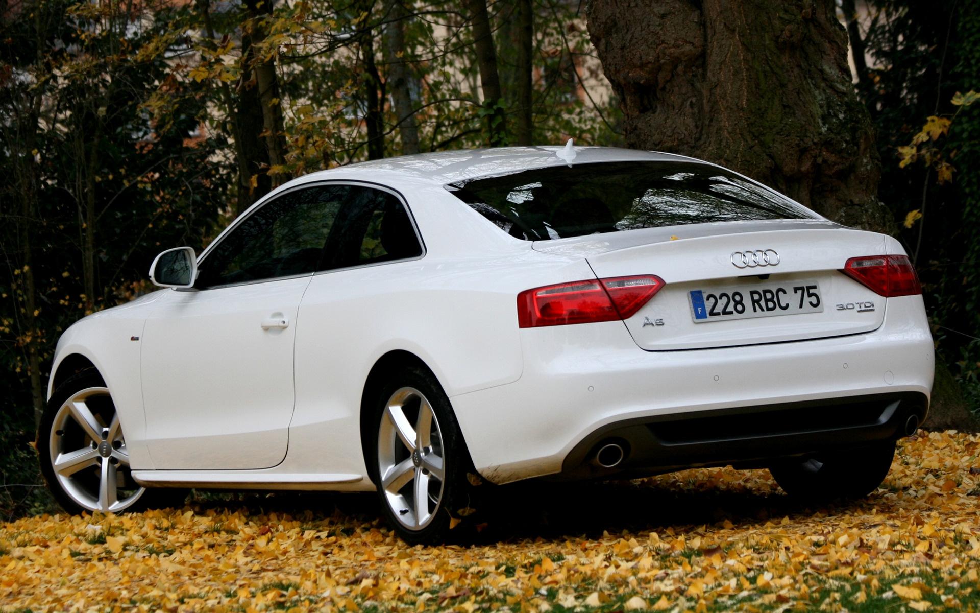 Kelebihan Kekurangan Audi A5 Coupe 2008 Murah Berkualitas