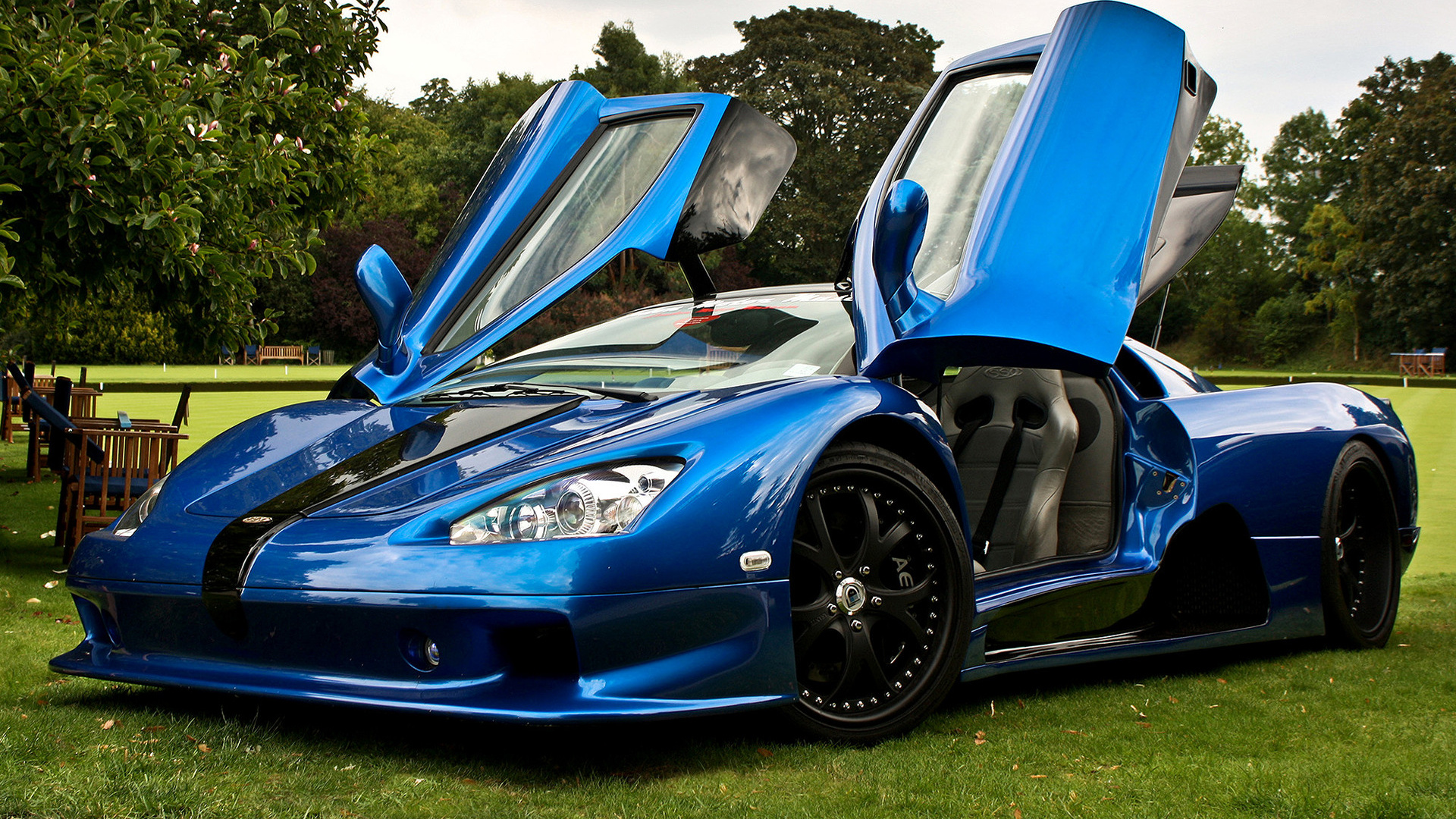 Ssc Ultimate Aero 2006 Wallpapers And Hd Images Car Pixel