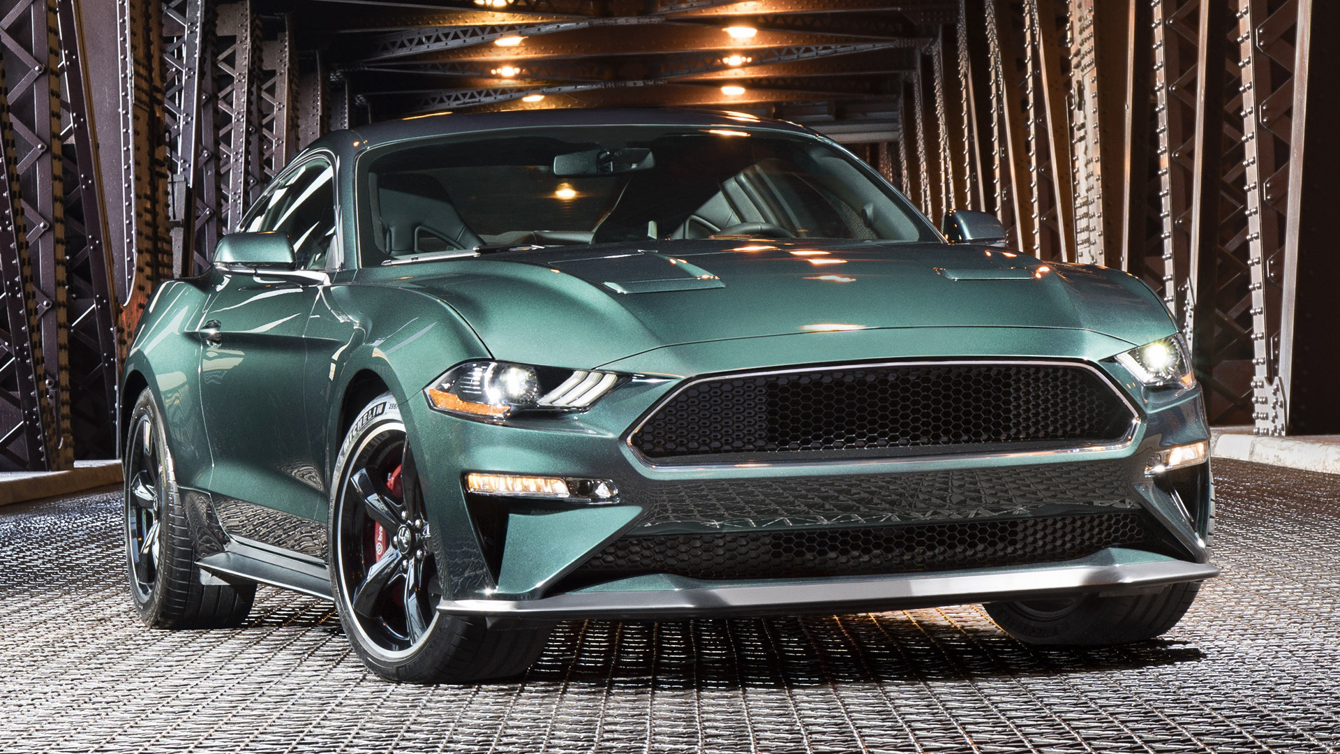 ford mustang bullitt wallpapers  hd images car pixel
