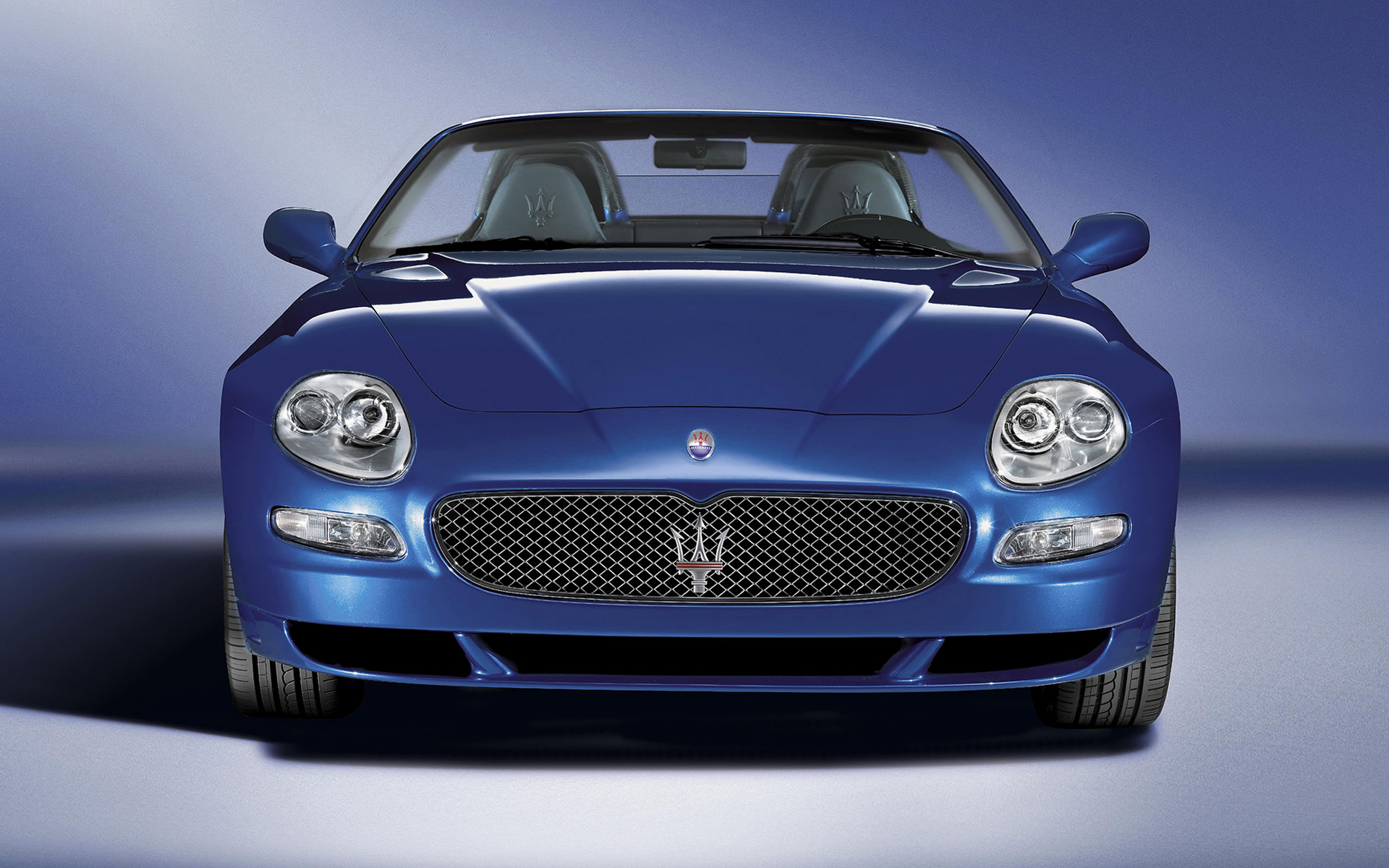 Maserati Spyder 90th Anniversary (2005) Wallpapers and HD Images ...