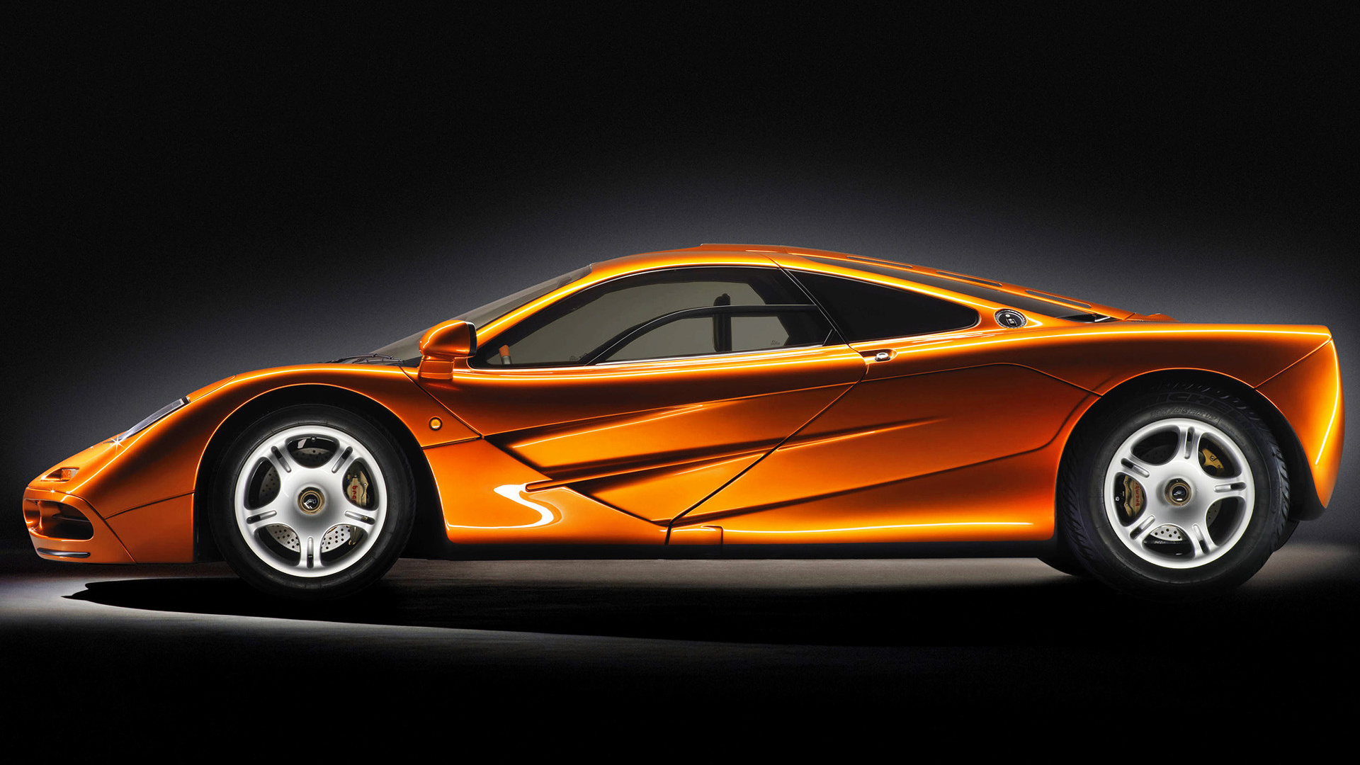 Mclaren F Wallpaper Hd on Pictures Of 1994 Mitsubishi Autos