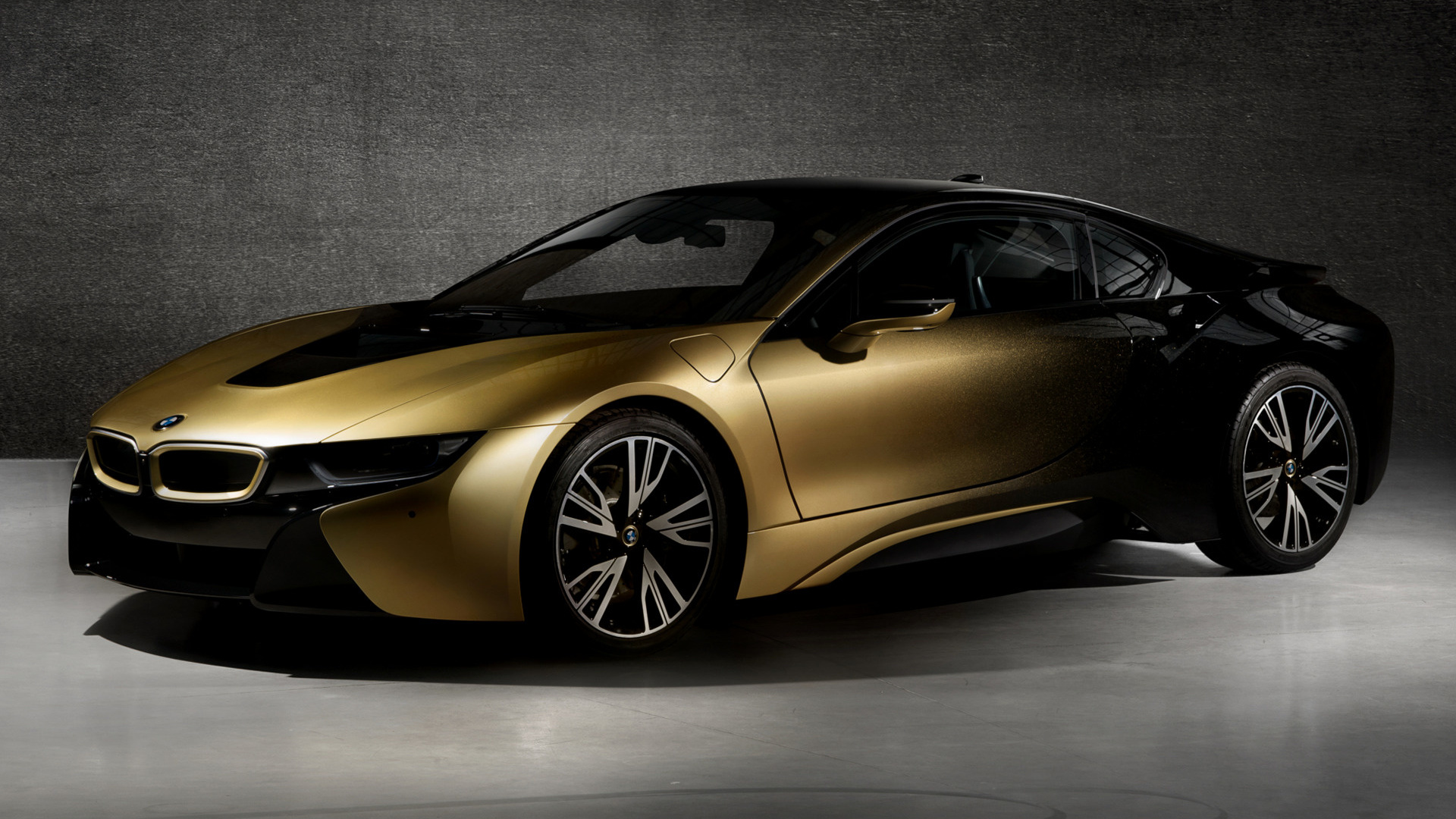 2018 BMW i8 Starlight Edition - Wallpapers and HD Images ...