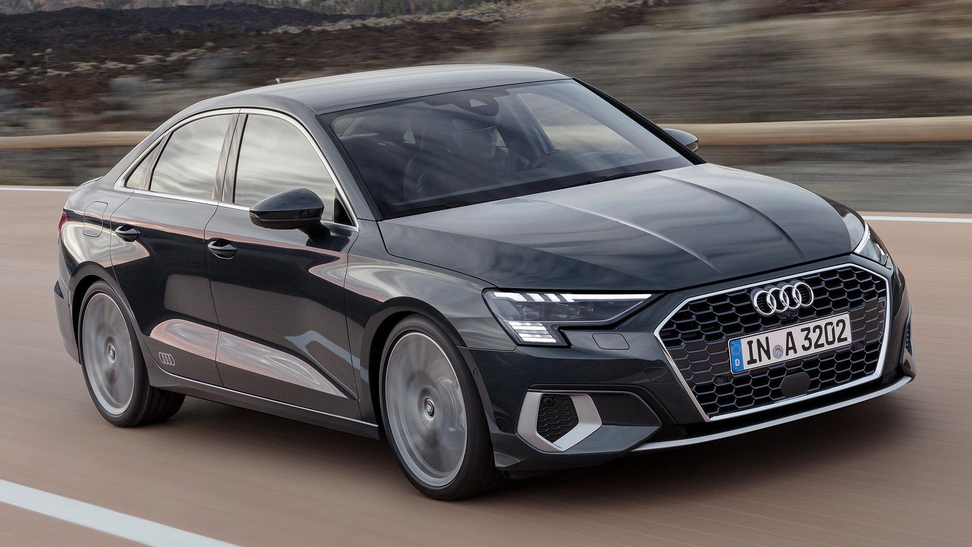 Kelebihan Kekurangan Audi S3 Sedan Top Model Tahun Ini